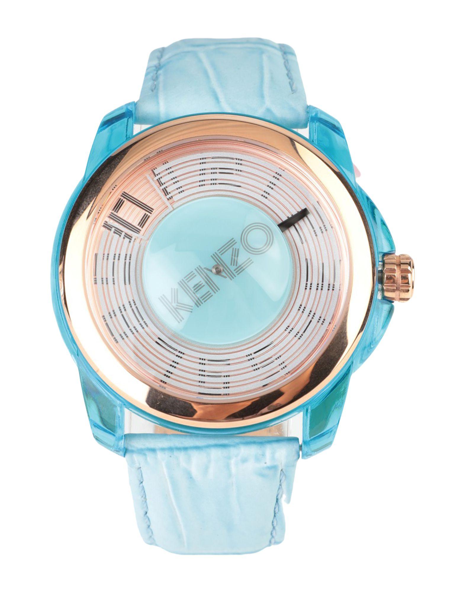 цена KENZO Наручные часы онлайн в 2017 году