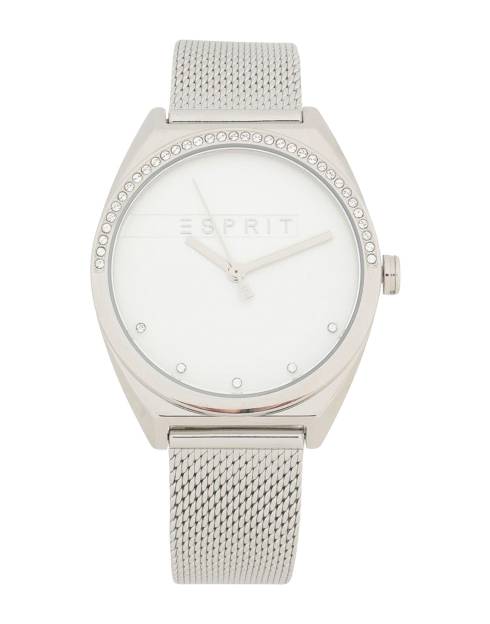 ESPRIT Наручные часы цена и фото
