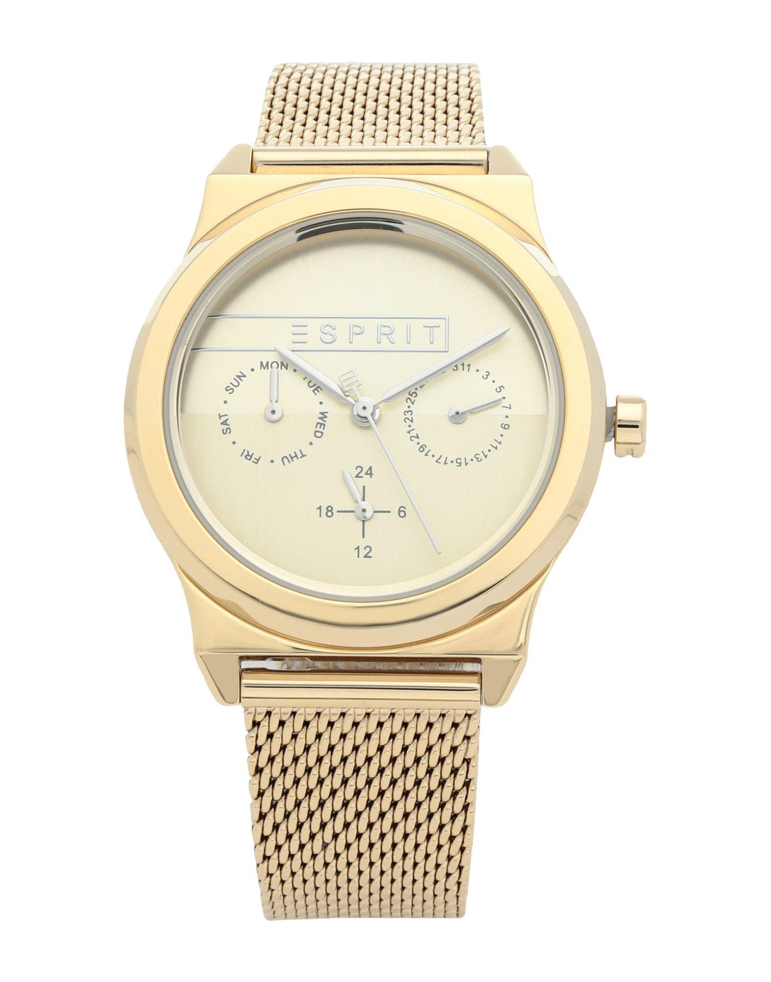 цена ESPRIT Наручные часы онлайн в 2017 году