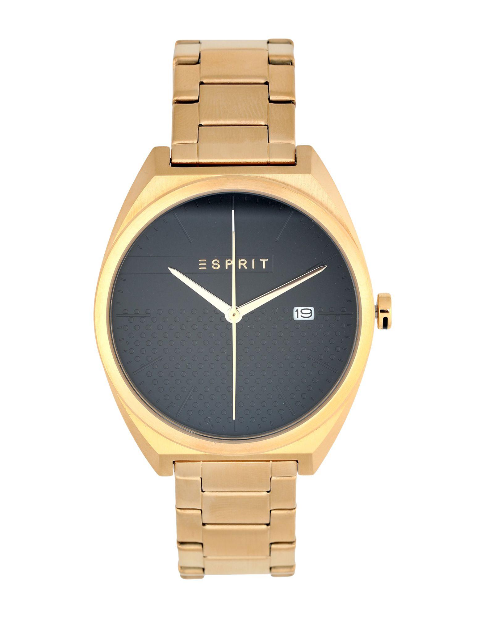 ESPRIT Наручные часы цена 2017