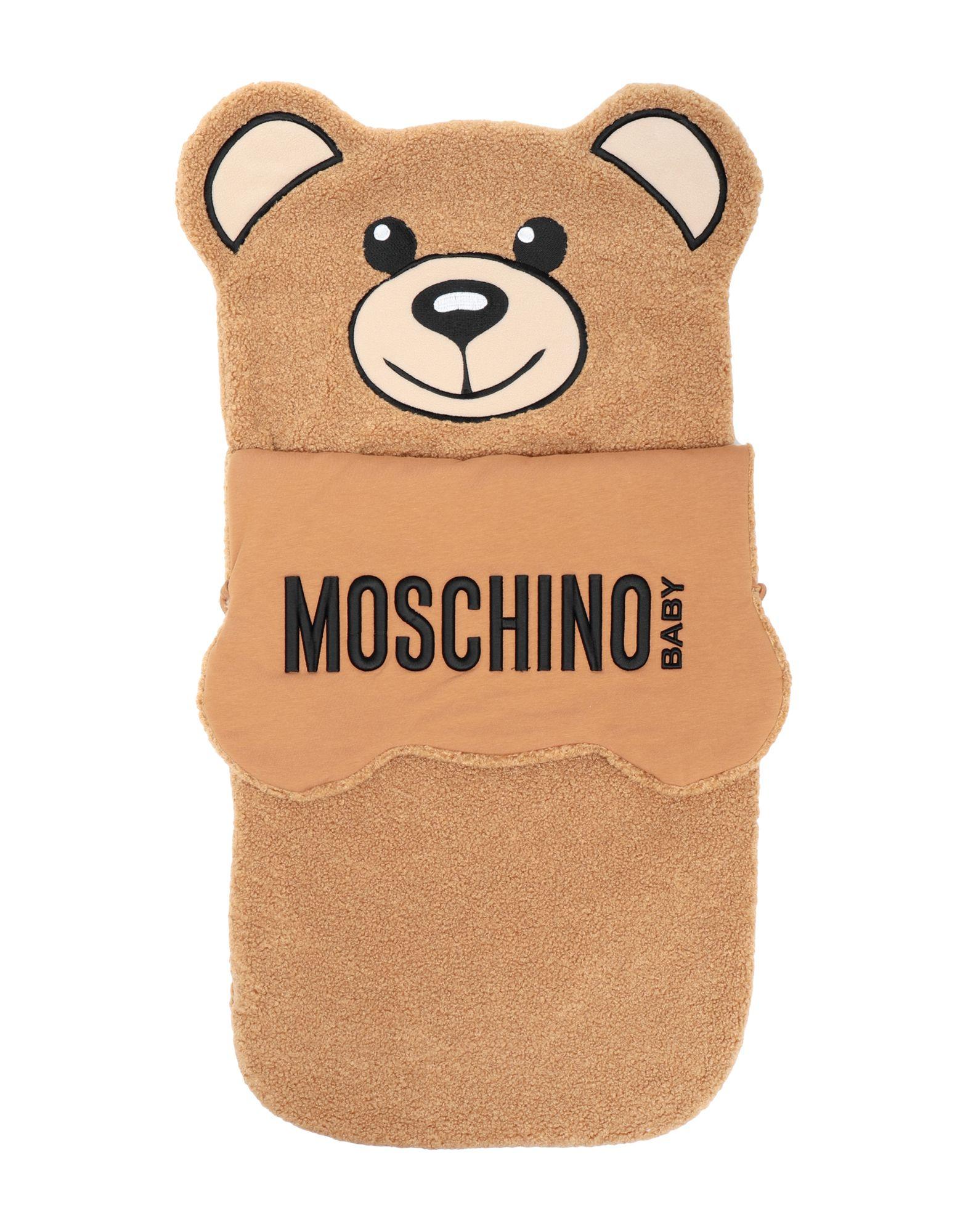 MOSCHINO Одеяльце для младенцев для младенцев от коликов отзывы