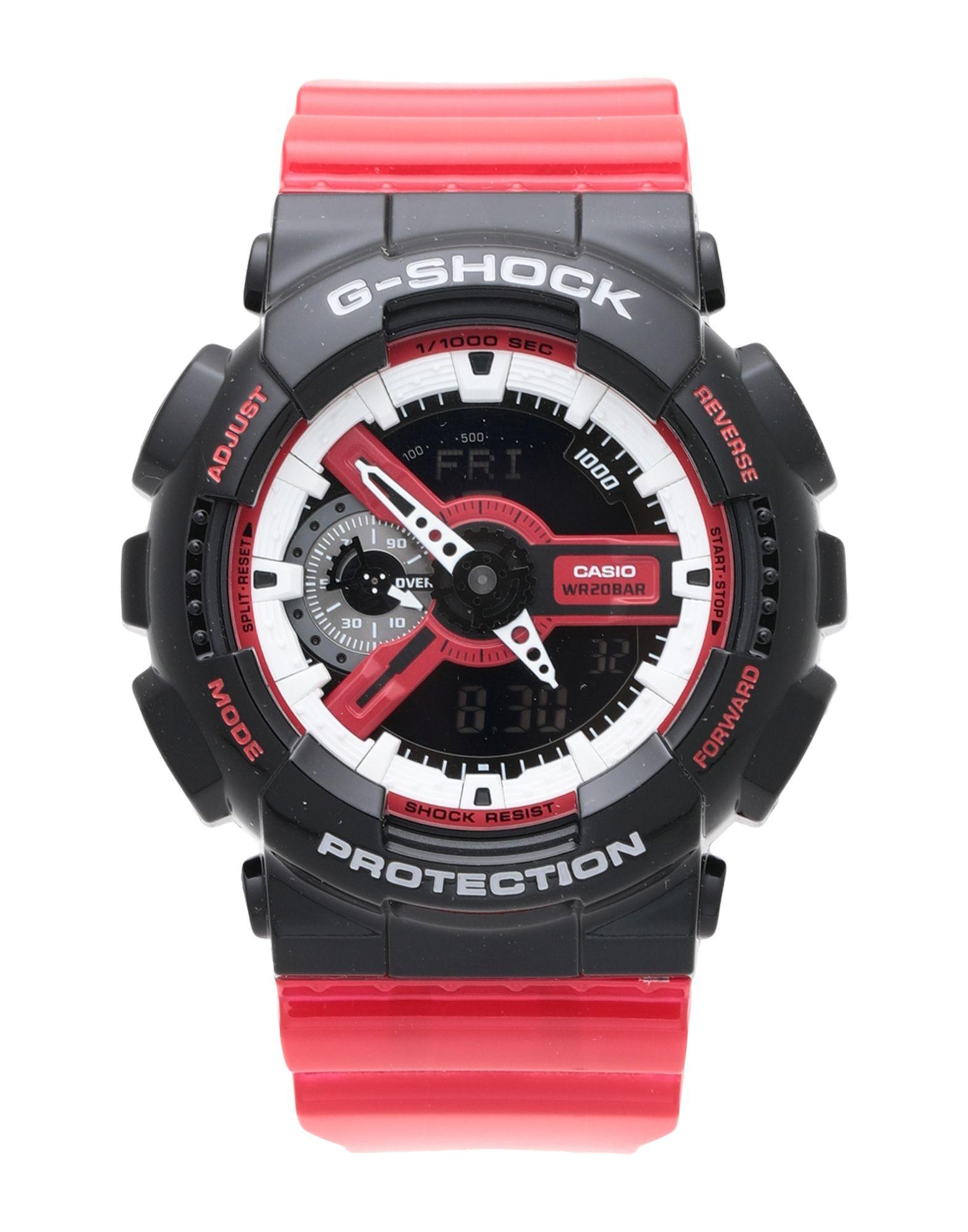 цена на CASIO G-SHOCK Наручные часы