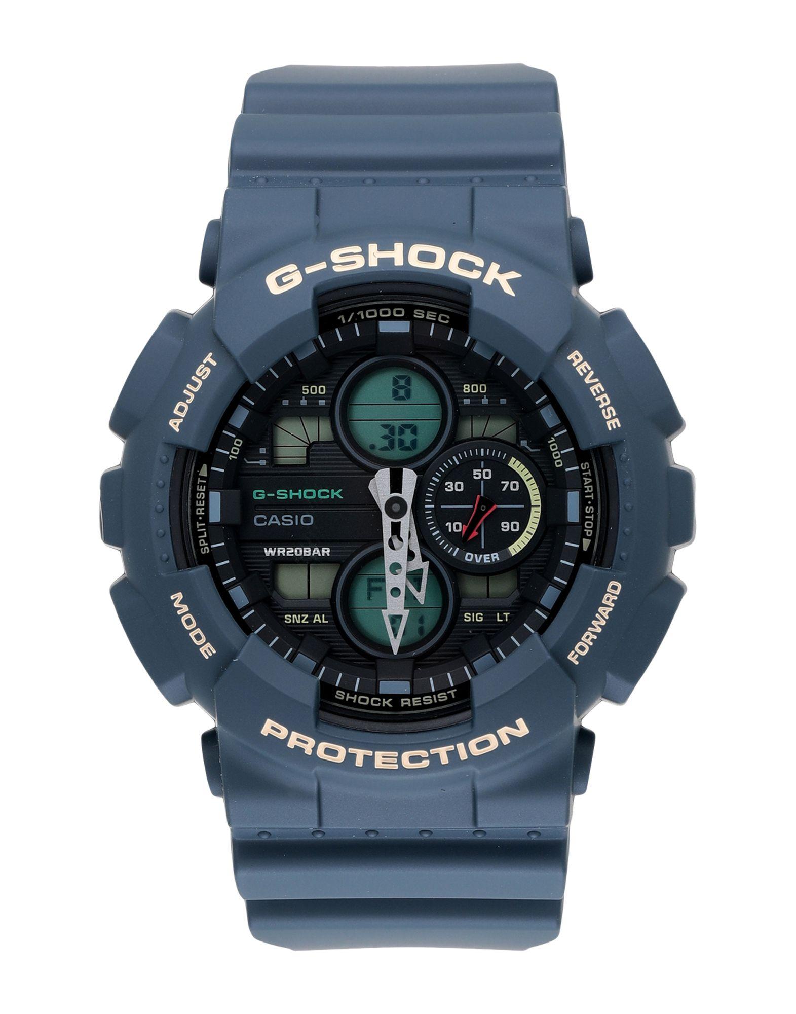 CASIO G-SHOCK Наручные часы цена