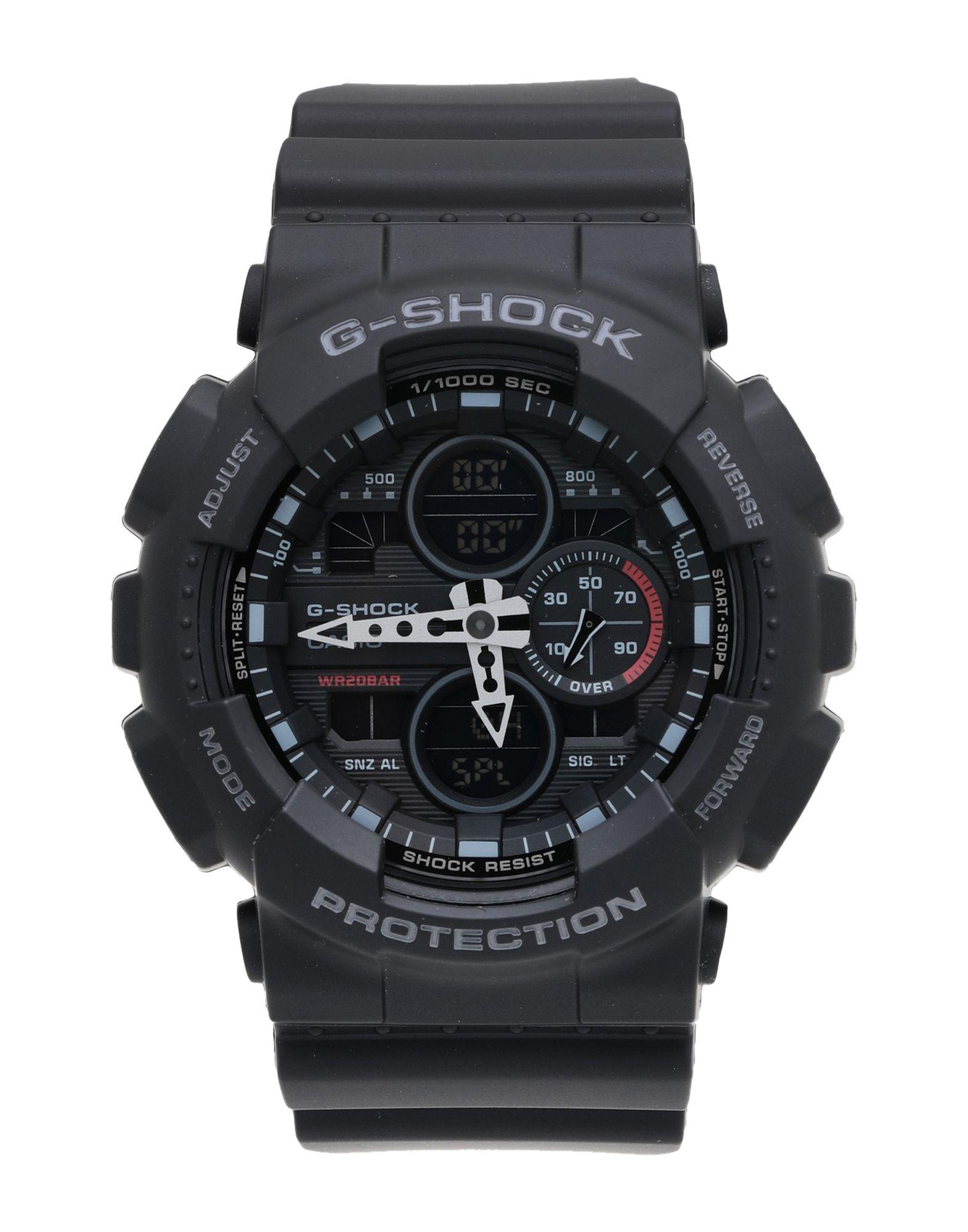 CASIO G-SHOCK Наручные часы ковролин associated weavers stratos 34 5 м резка