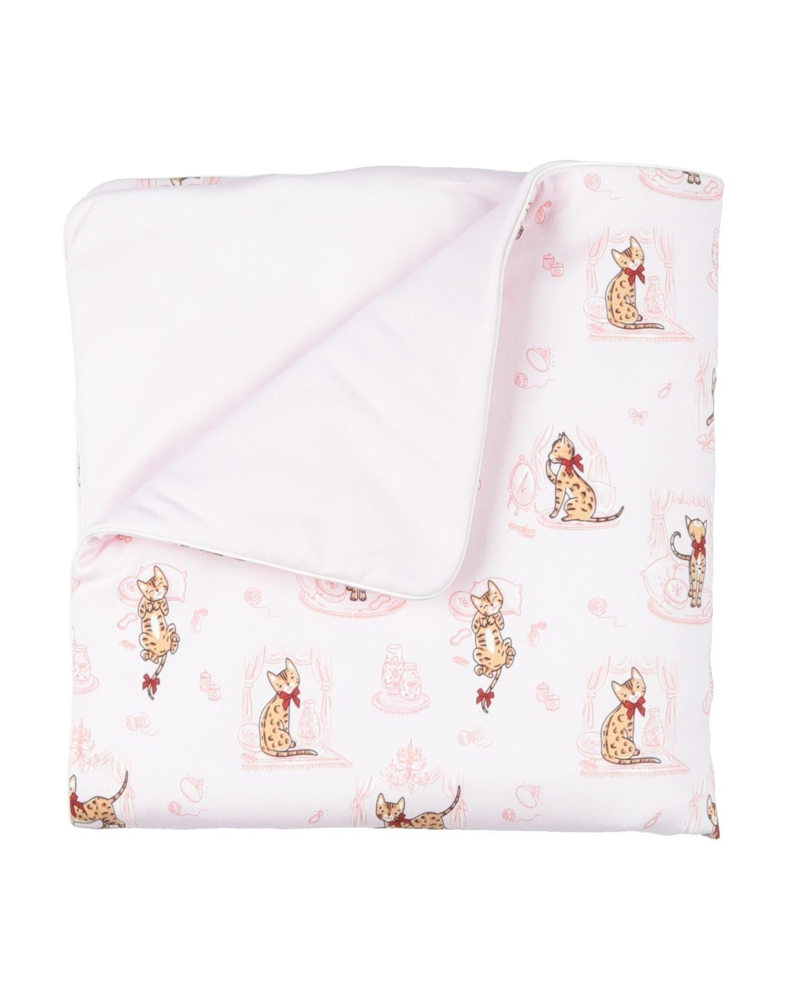 цена DOLCE & GABBANA Одеяльце для младенцев онлайн в 2017 году