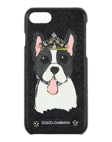 DOLCE & GABBANA Covers & Cases Man