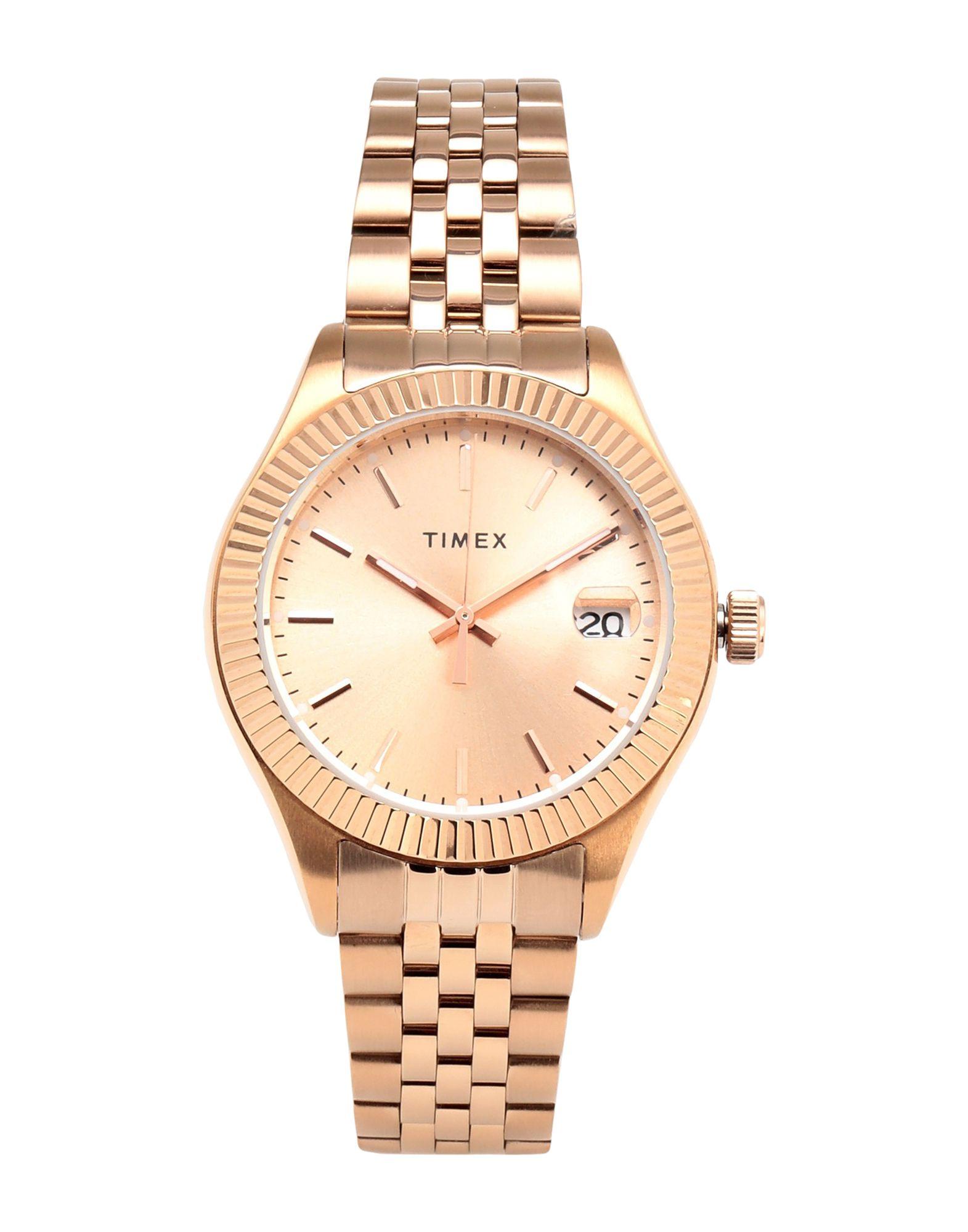 TIMEX Наручные часы наручные часы timex tw2p63500
