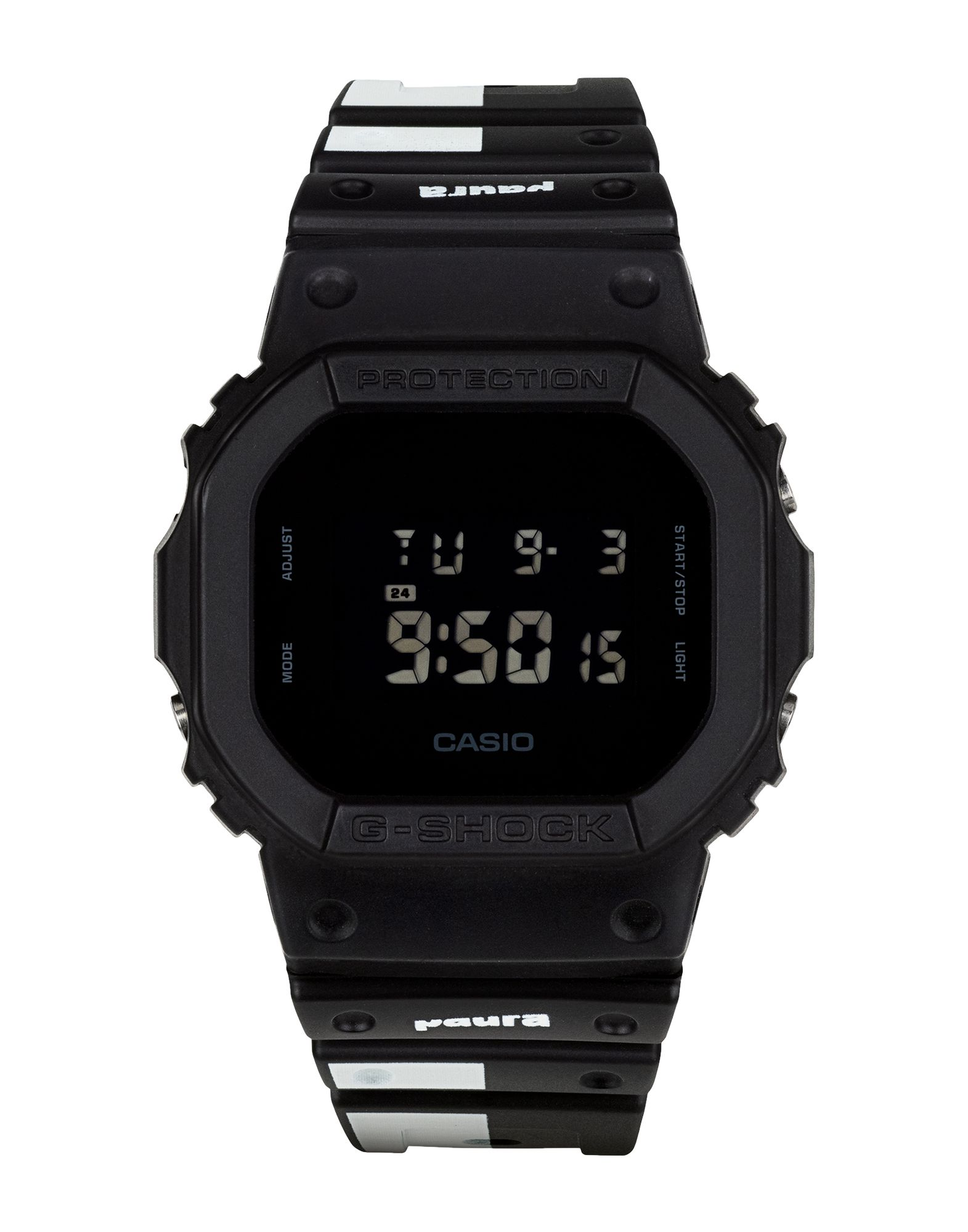 цена CASIO G-SHOCK Наручные часы онлайн в 2017 году