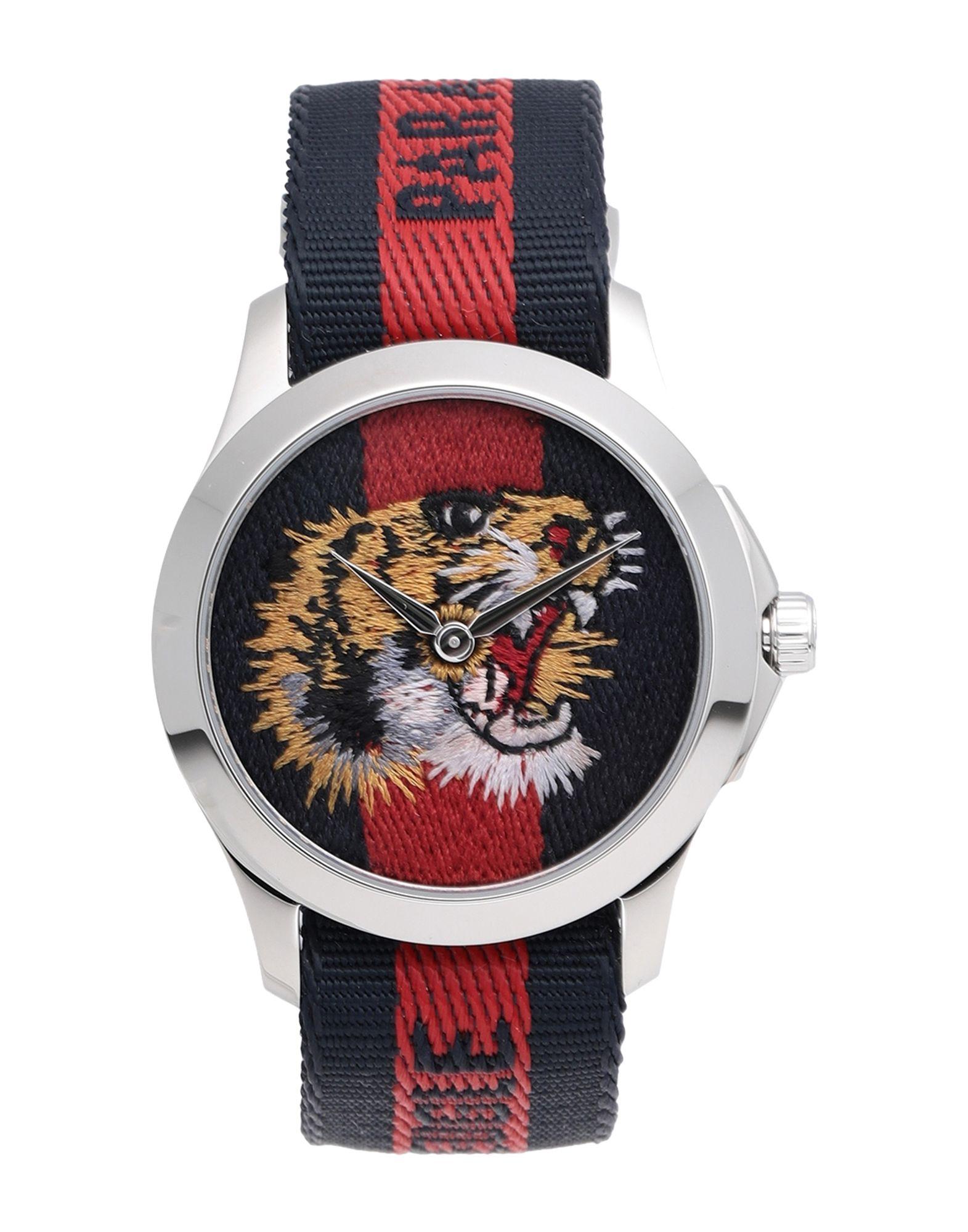 GUCCI Wrist watches - Item 58048976