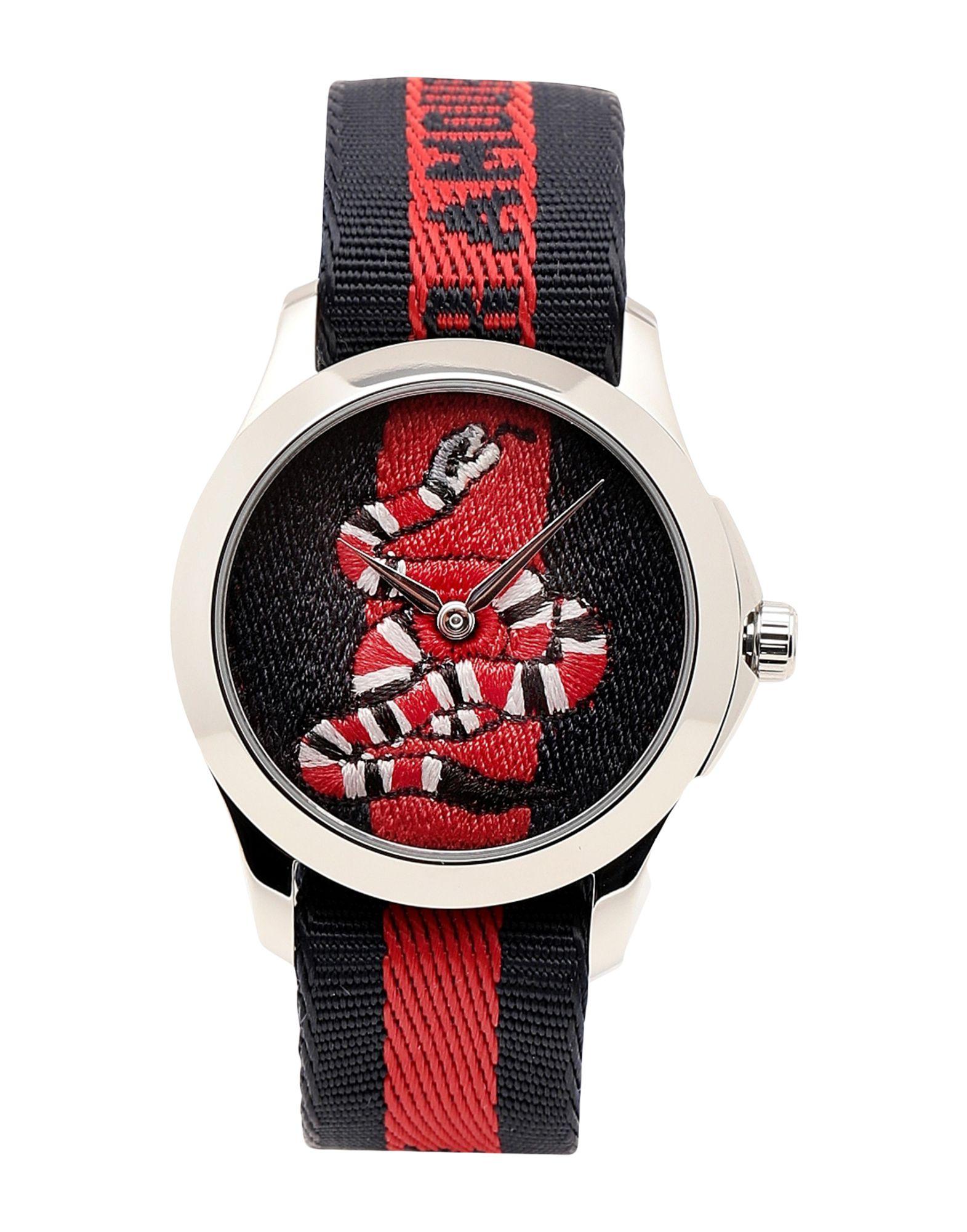 GUCCI Wrist watches - Item 58048978