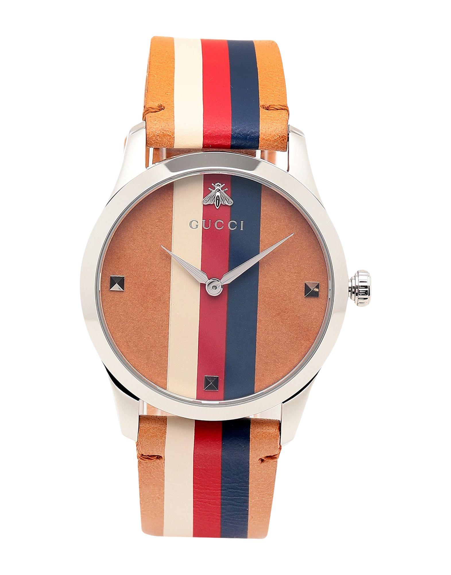 GUCCI Wrist watches - Item 58048988