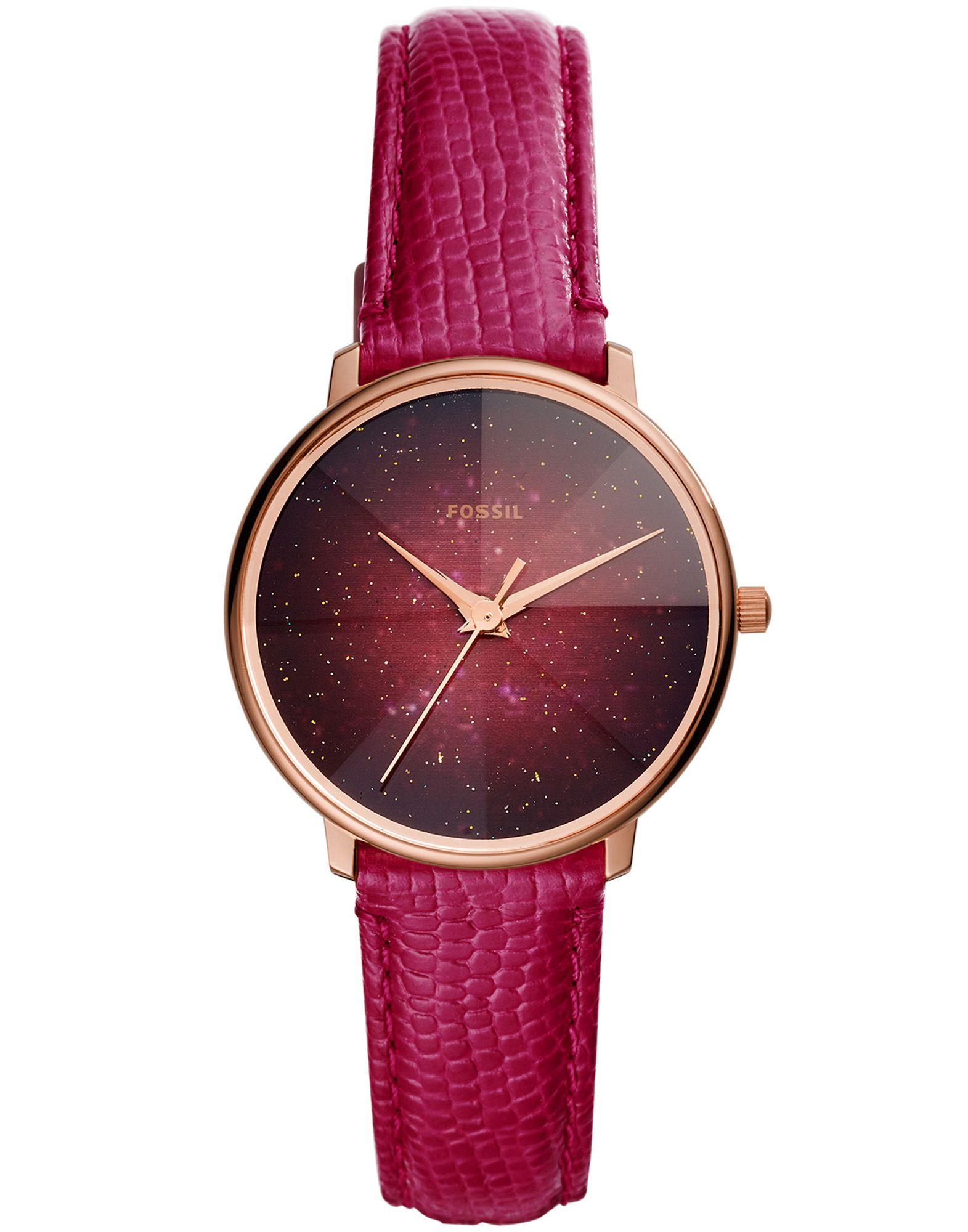 цена FOSSIL Наручные часы онлайн в 2017 году