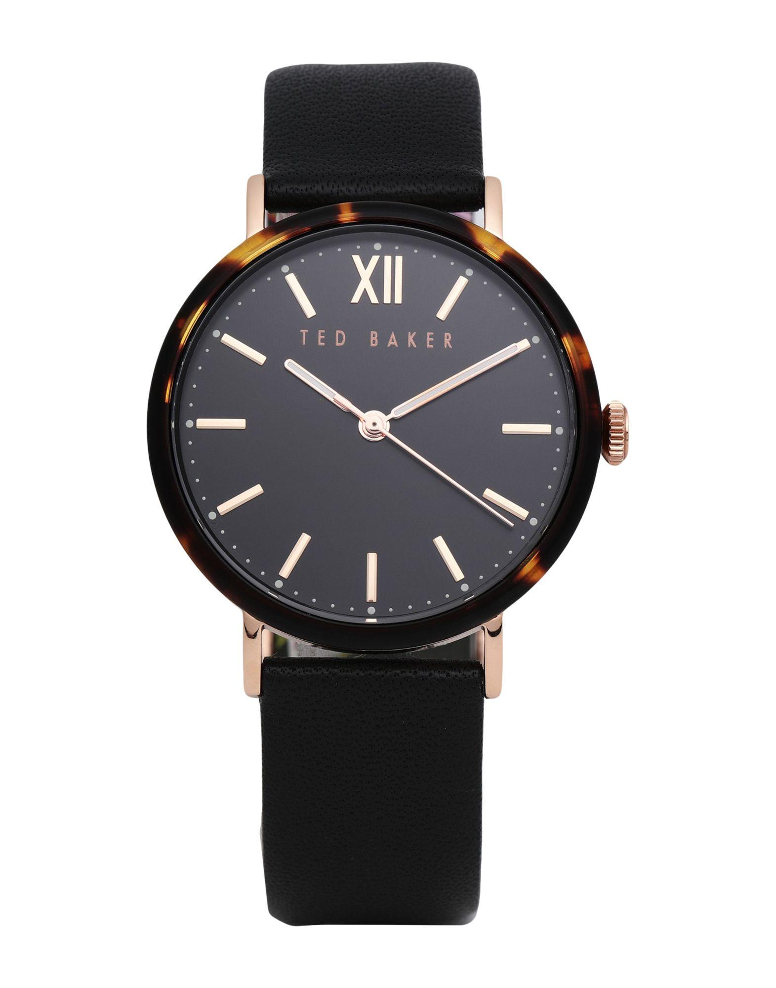 цена TED BAKER Наручные часы онлайн в 2017 году