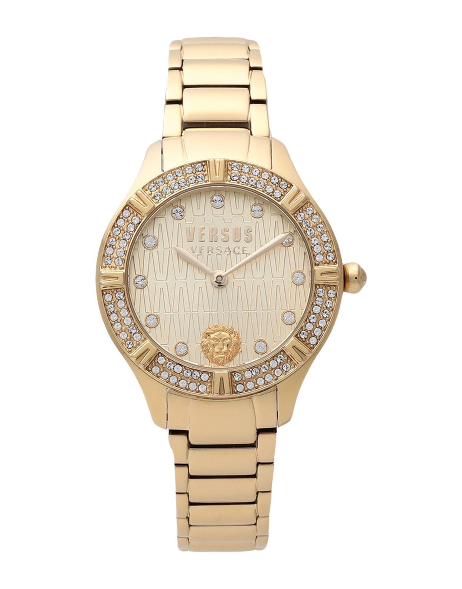 VERSUS VERSACE Wrist watches - Item 58049348