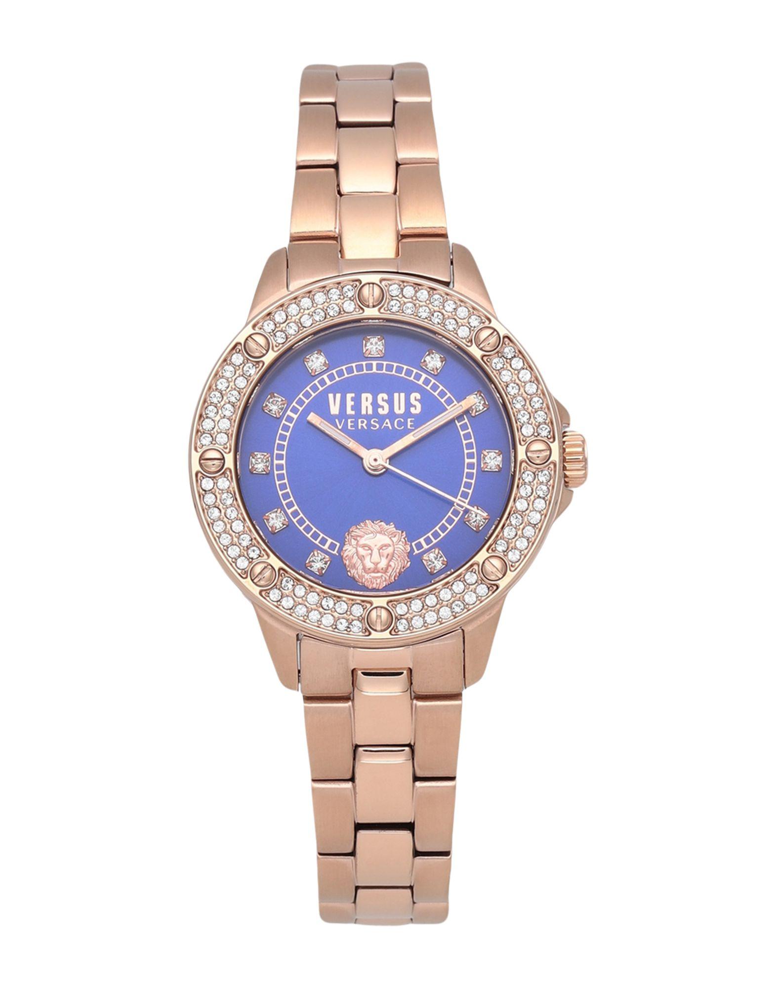 VERSUS VERSACE Wrist watches - Item 58049354