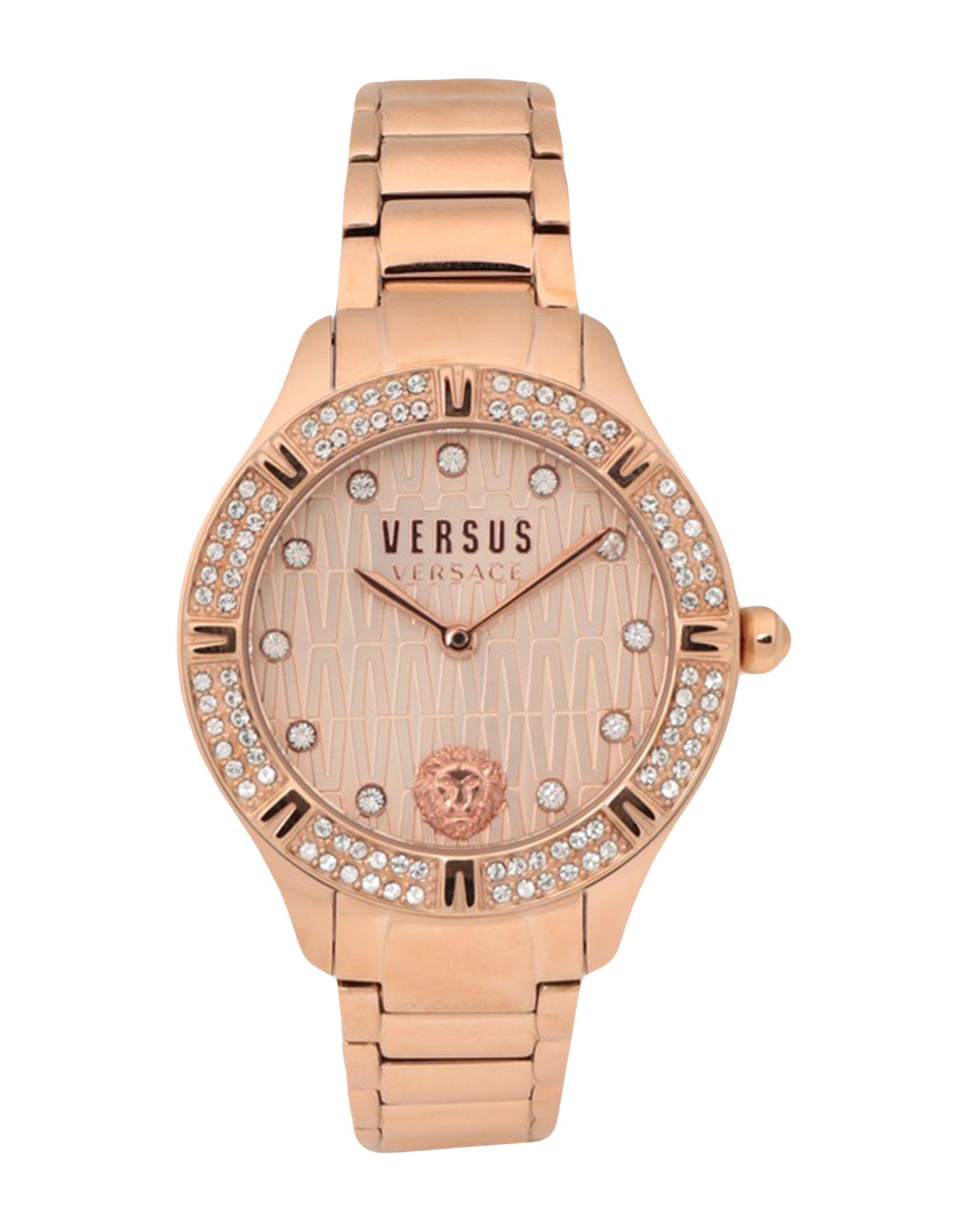 VERSUS VERSACE Wrist watches - Item 58049357