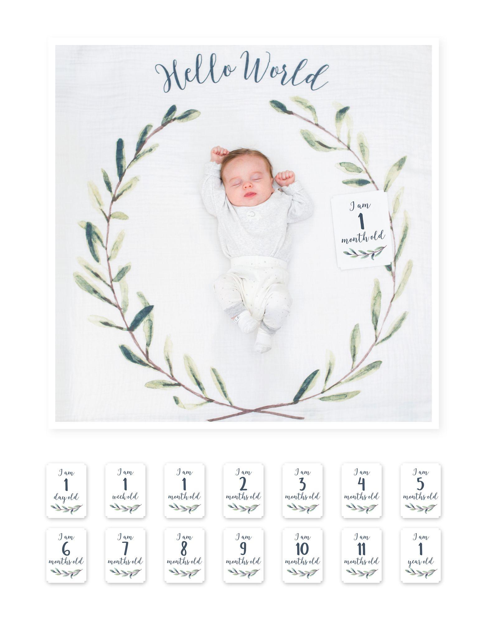 цена LULUJO Одеяльце для младенцев