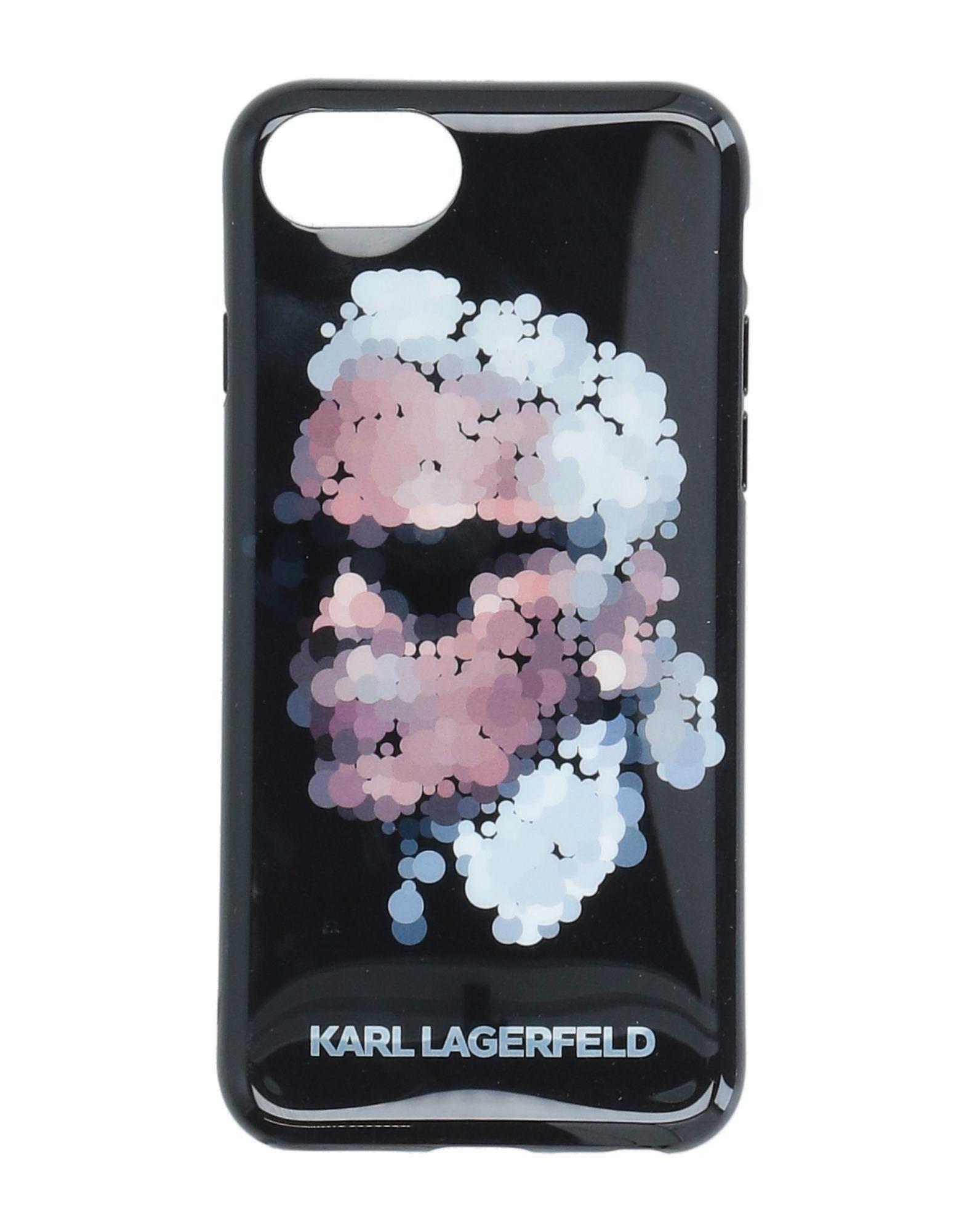 KARL LAGERFELD Чехол