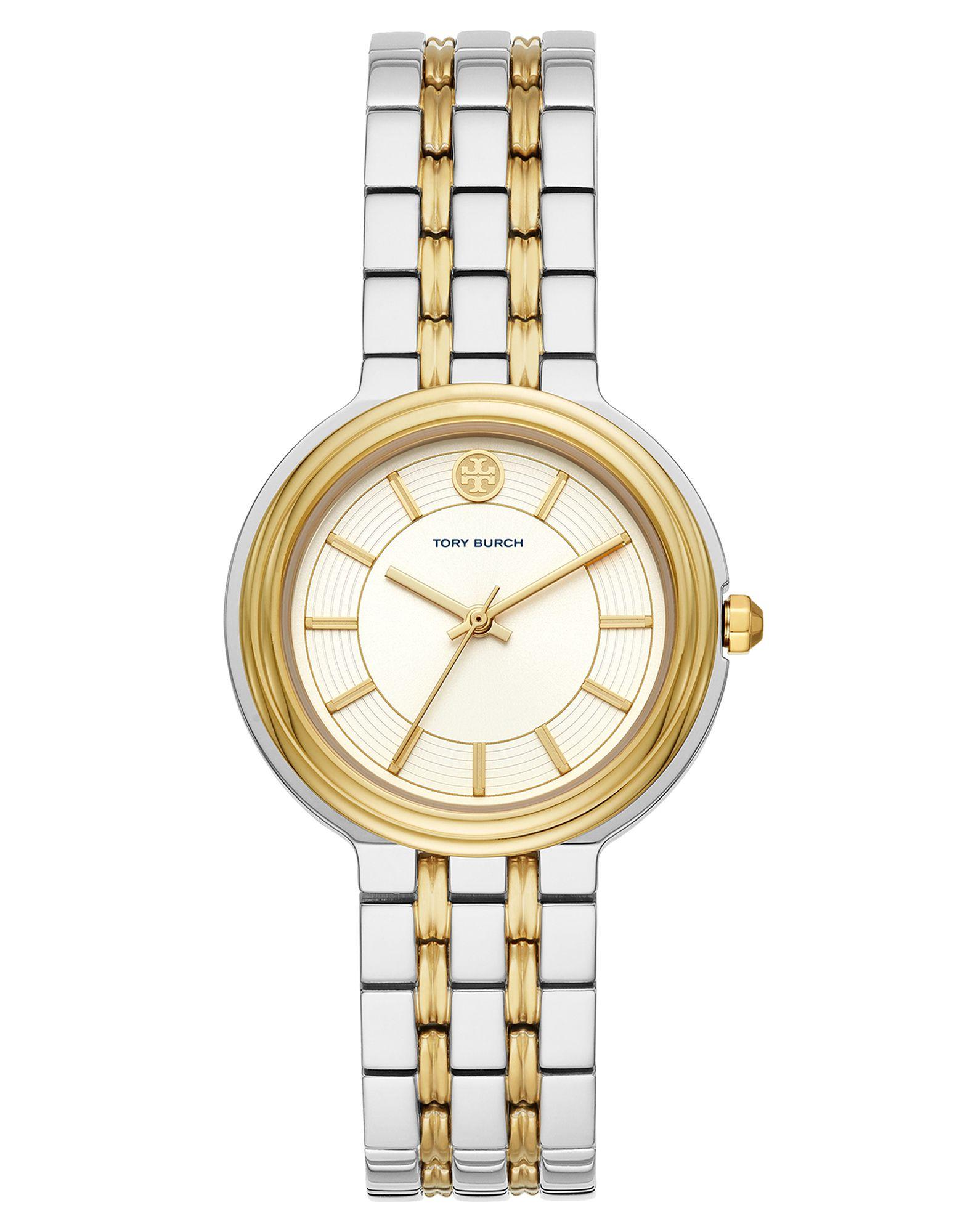TORY BURCH Wrist watches - Item 58049495