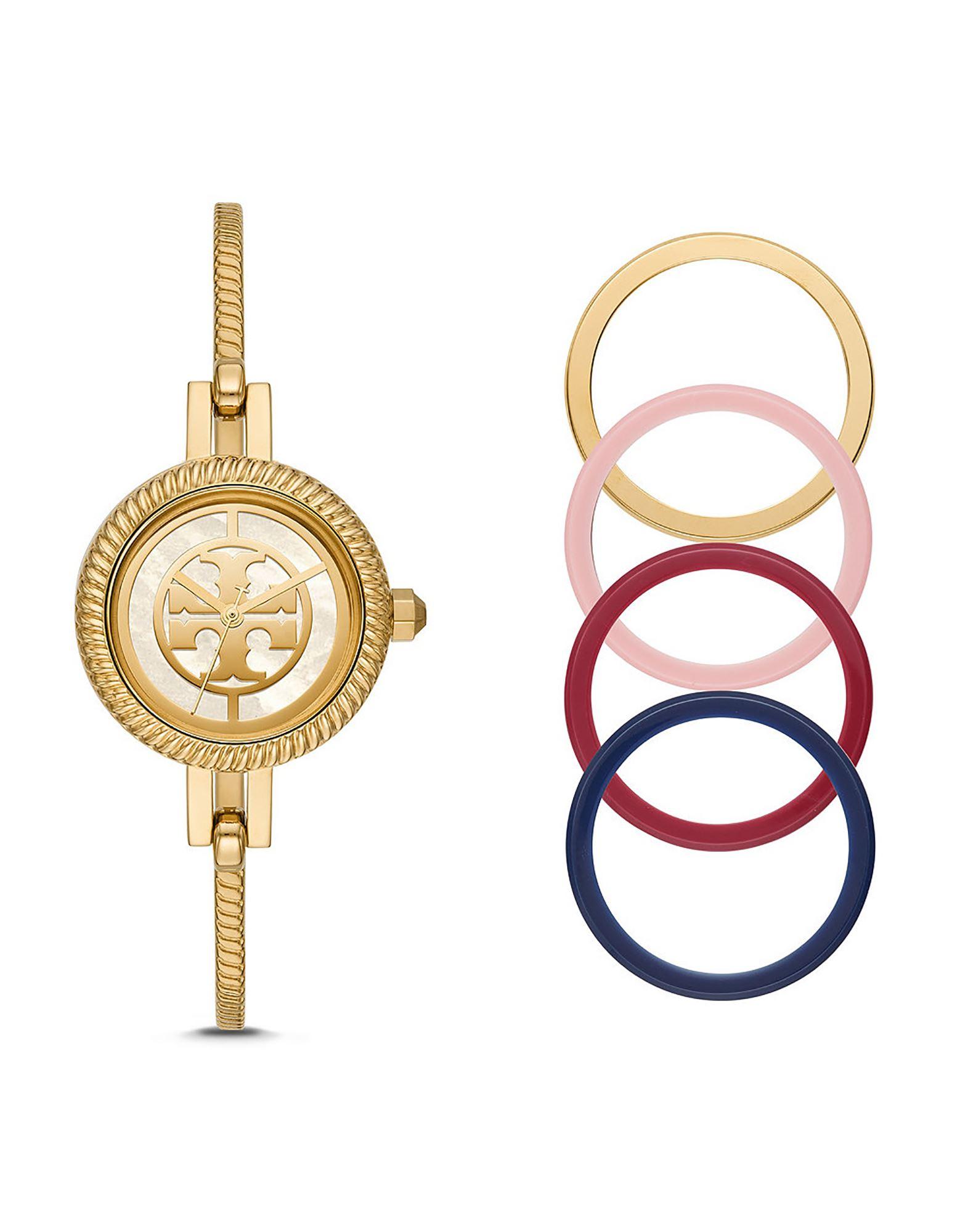 TORY BURCH Wrist watches - Item 58049503