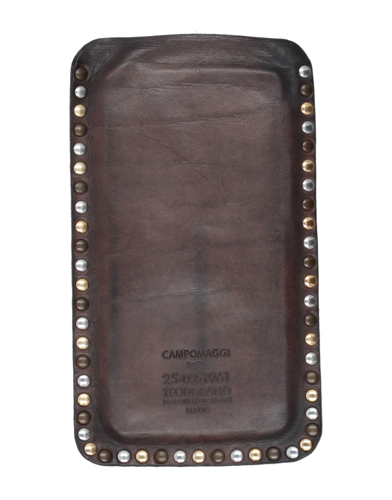 Фото - CAMPOMAGGI Чехол ubear premium tempered glass 2 5d защитное стекло для iphone 6 plus 6s plus clear