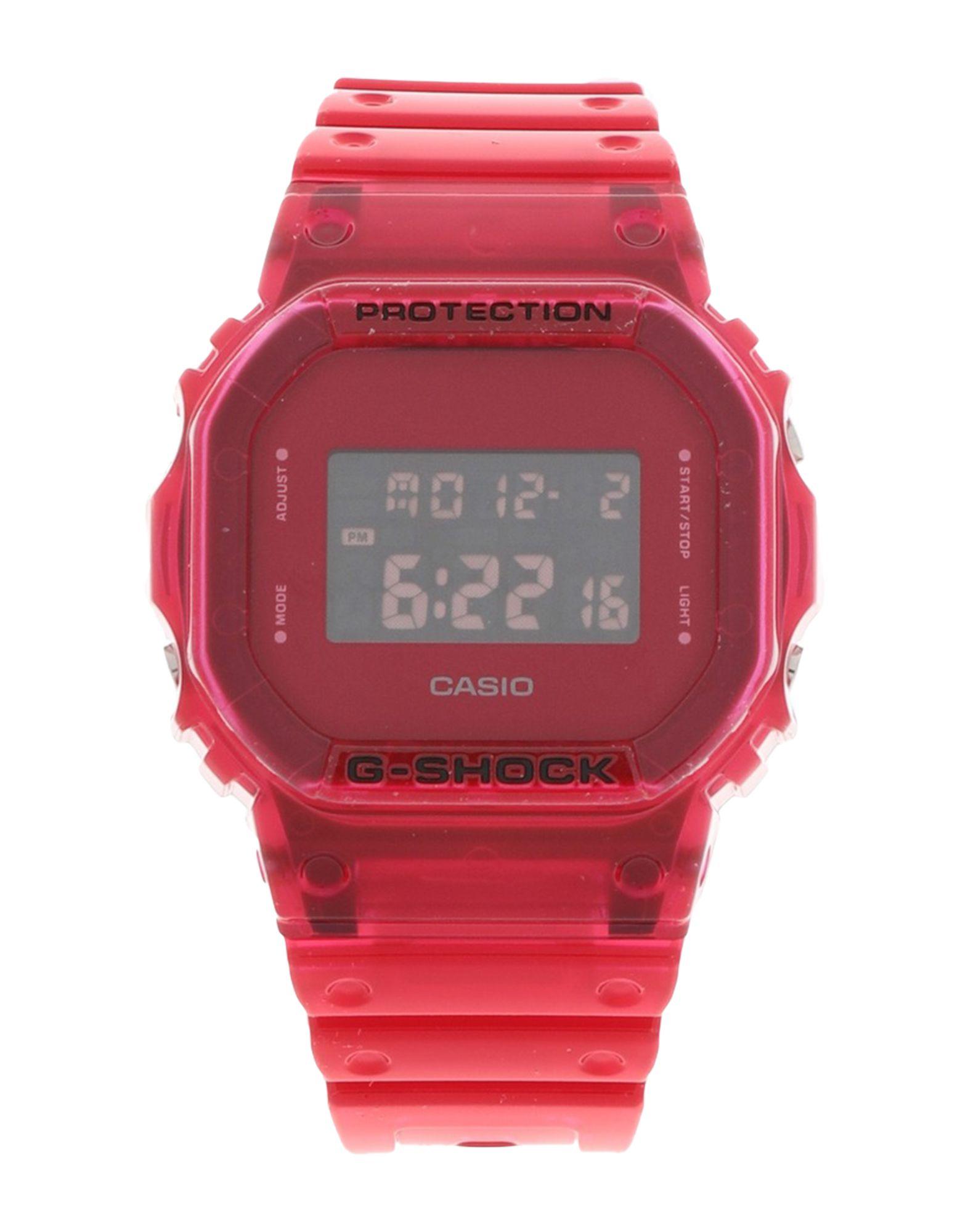 CASIO G-SHOCK Наручные часы цена 2017
