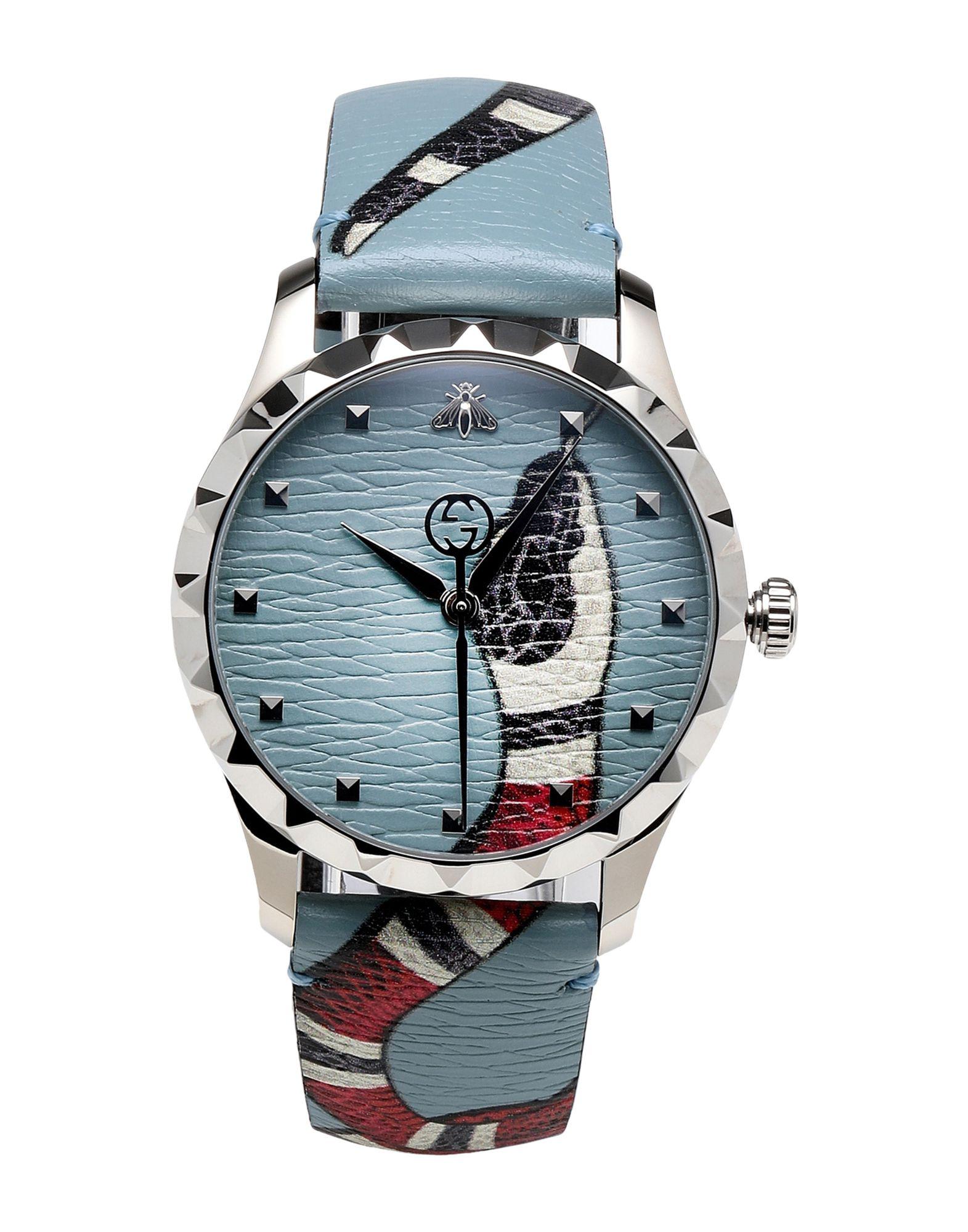 GUCCI Wrist watches - Item 58049638