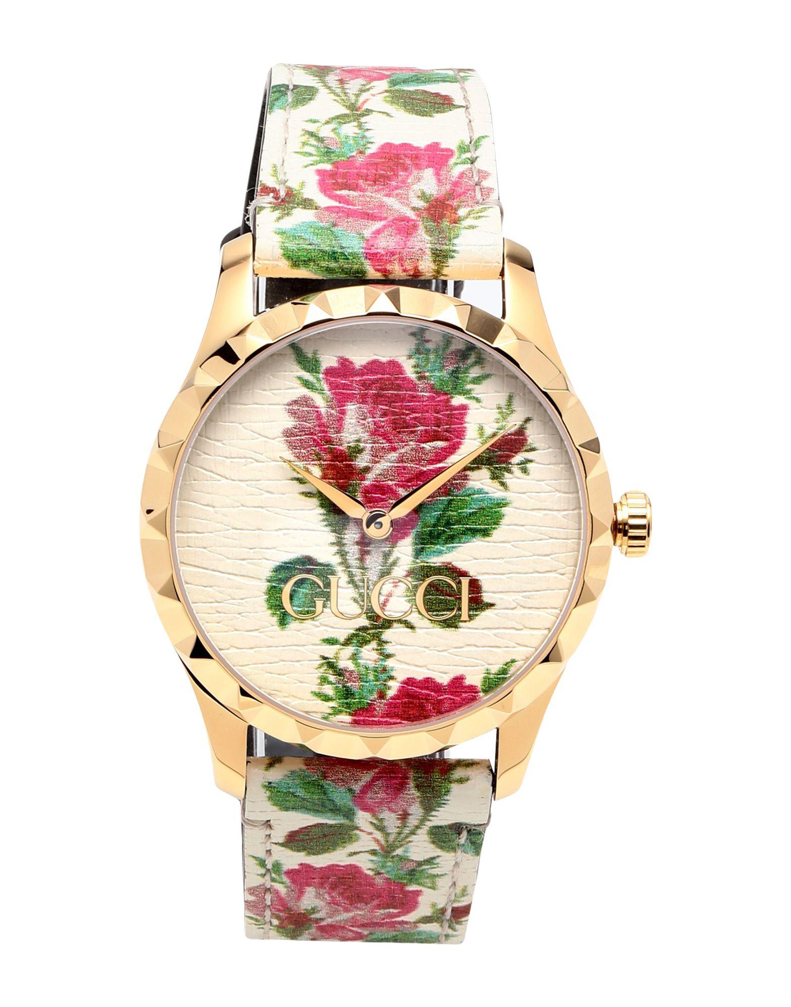 GUCCI Wrist watches - Item 58049644