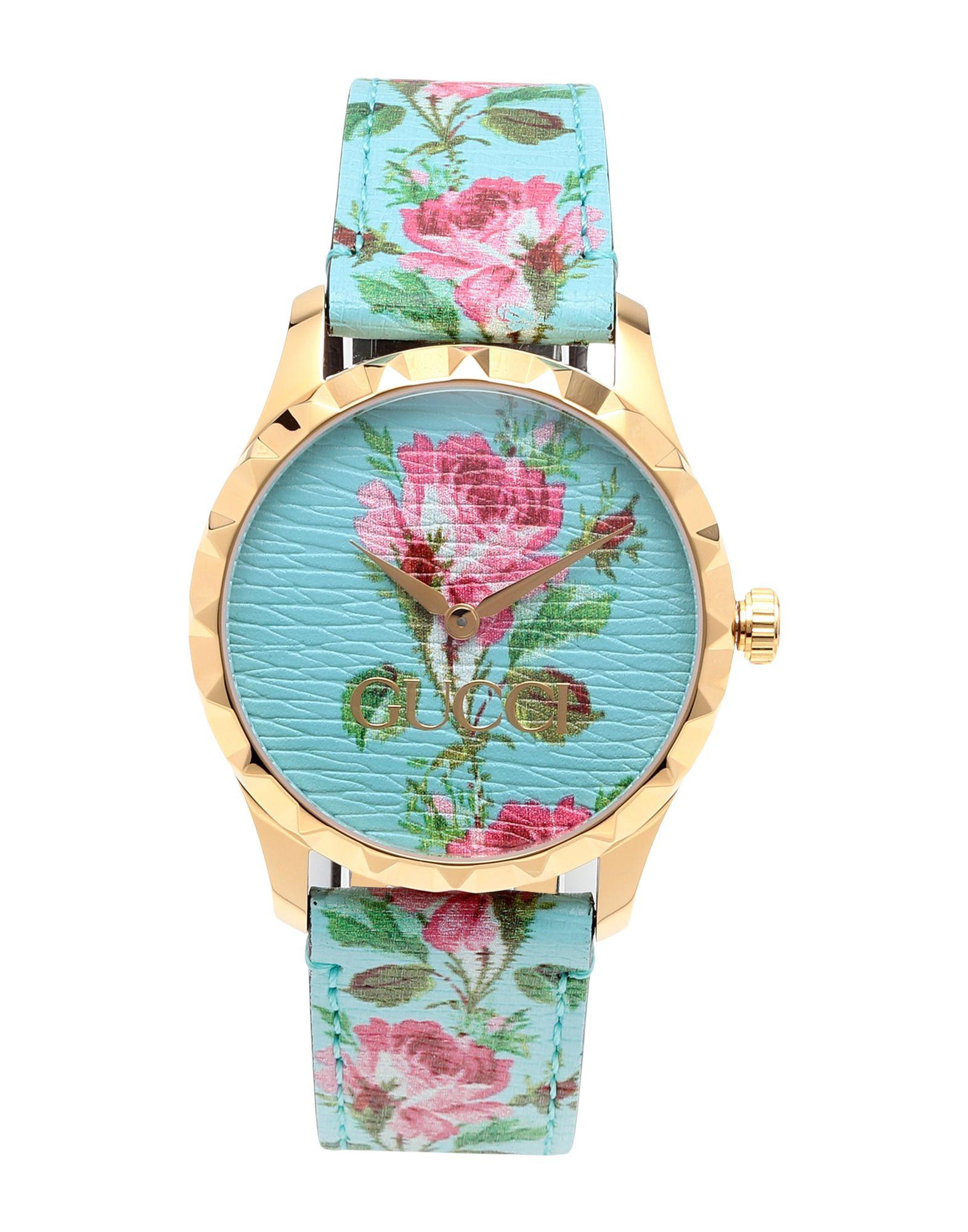 GUCCI Wrist watches - Item 58049645