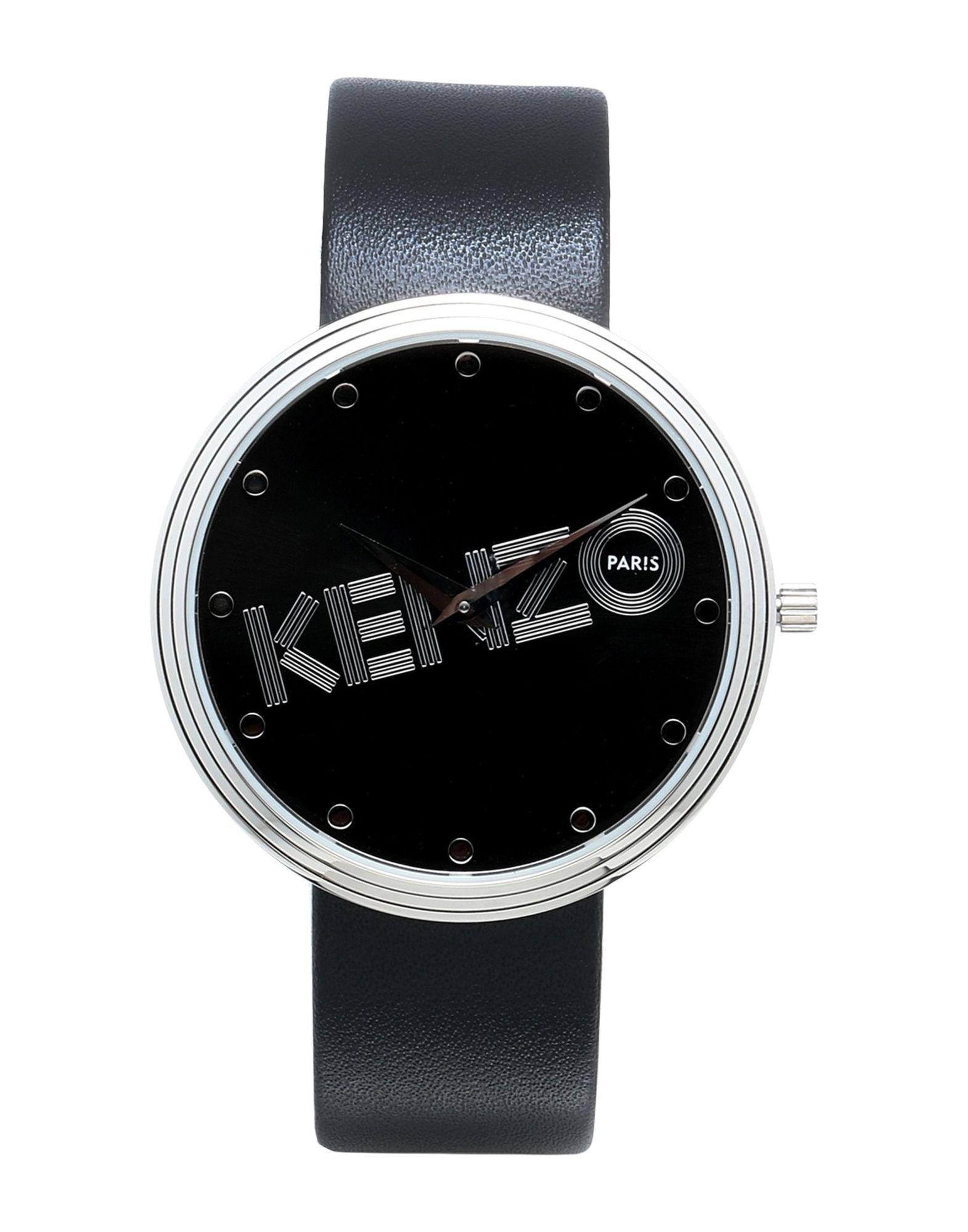KENZO Наручные часы kenzo часы kenzo k0054005