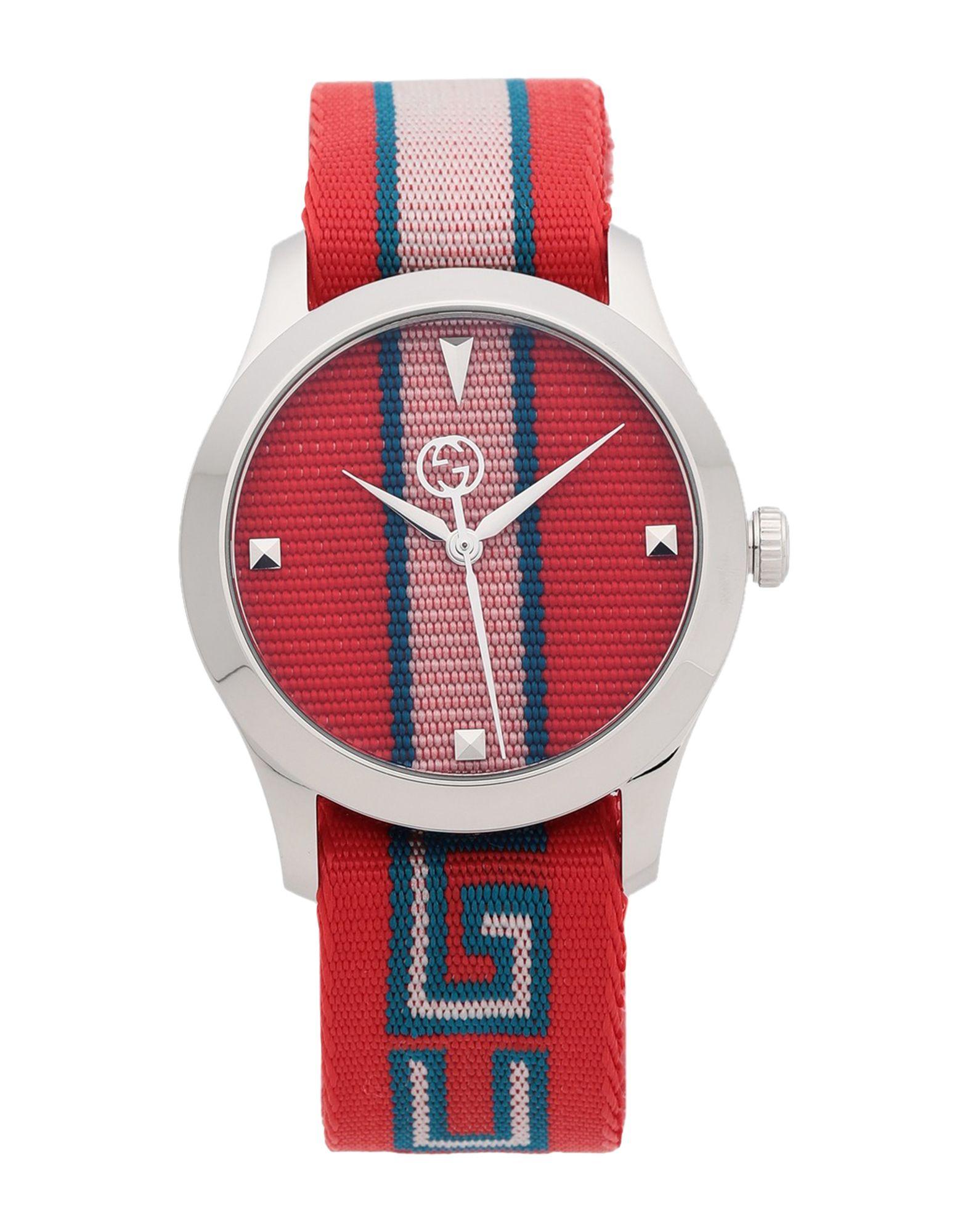 GUCCI Wrist watches - Item 58049929