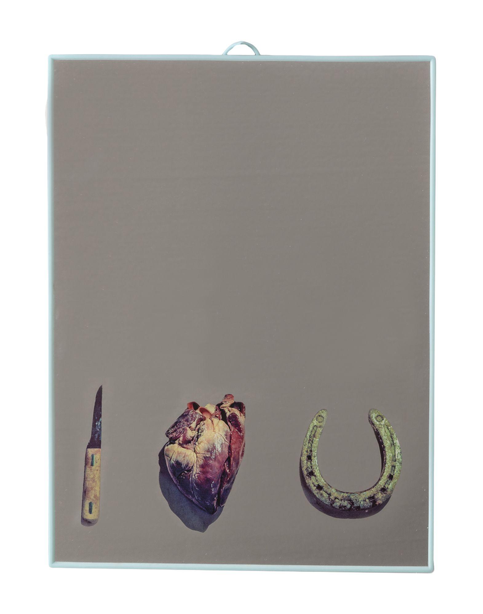 Фото - SELETTI WEARS TOILETPAPER Зеркало seletti wears toiletpaper поднос