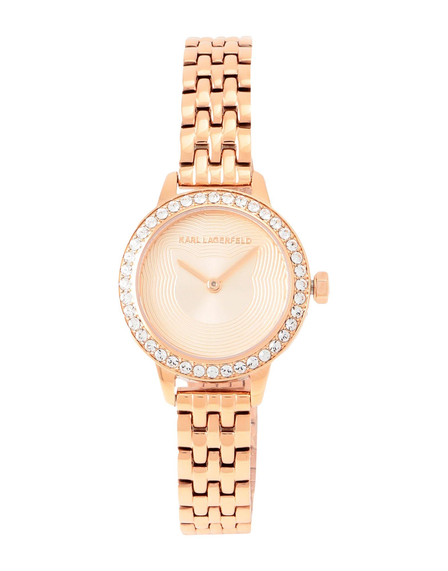 KARL LAGERFELD Wrist watches - Item 58050405