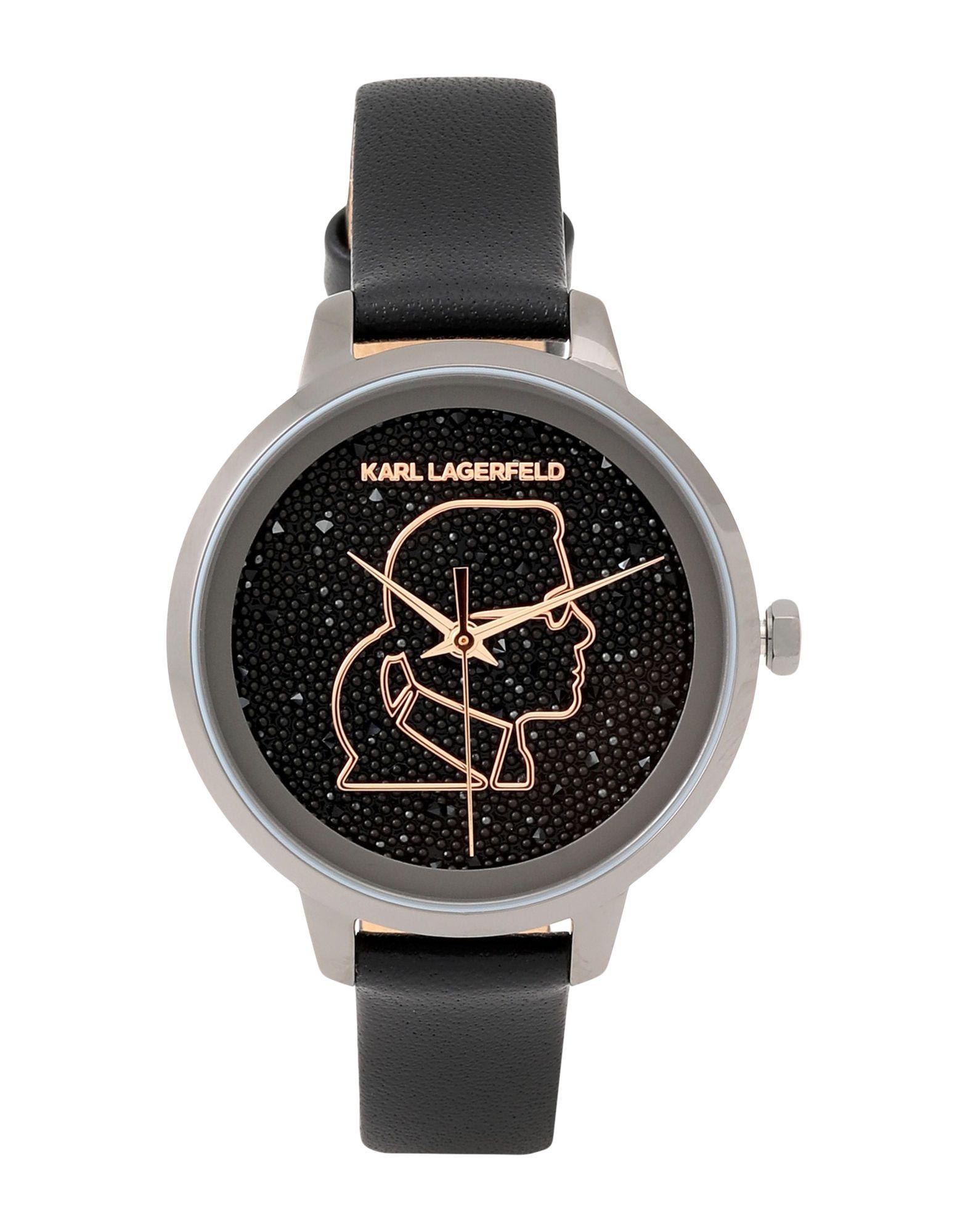 KARL LAGERFELD Wrist watches - Item 58050412