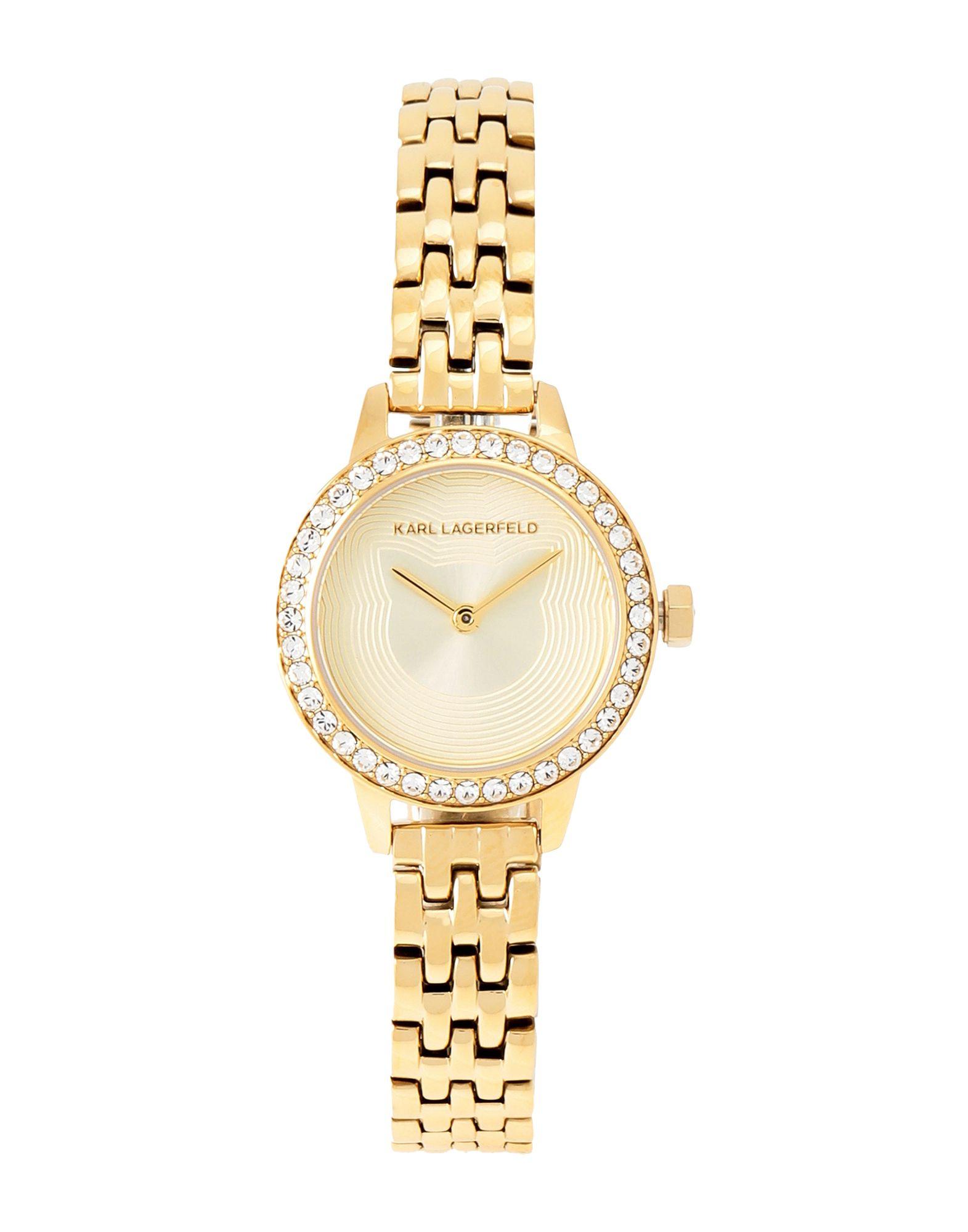 KARL LAGERFELD Wrist watches - Item 58050416