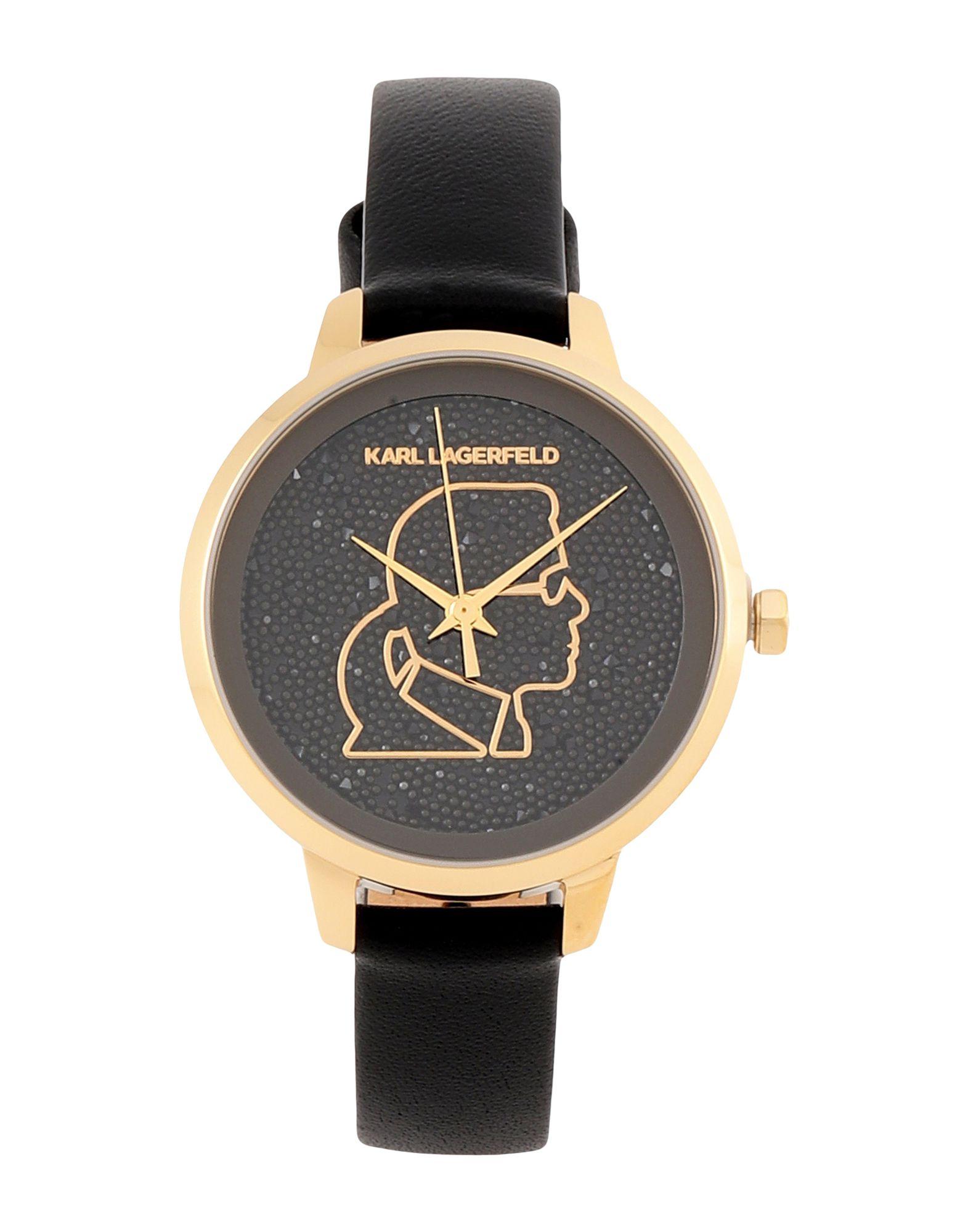KARL LAGERFELD Wrist watches - Item 58050418