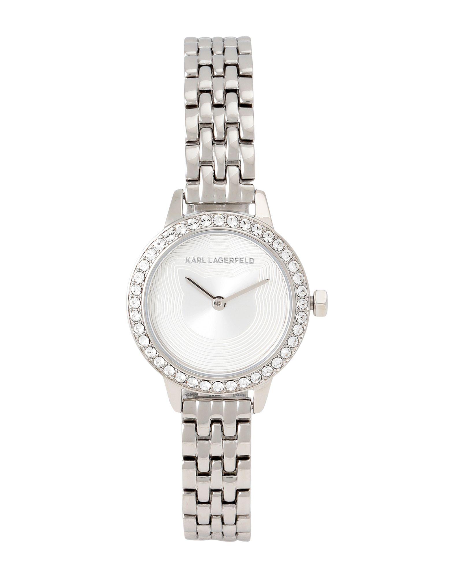 KARL LAGERFELD Wrist watches - Item 58050422