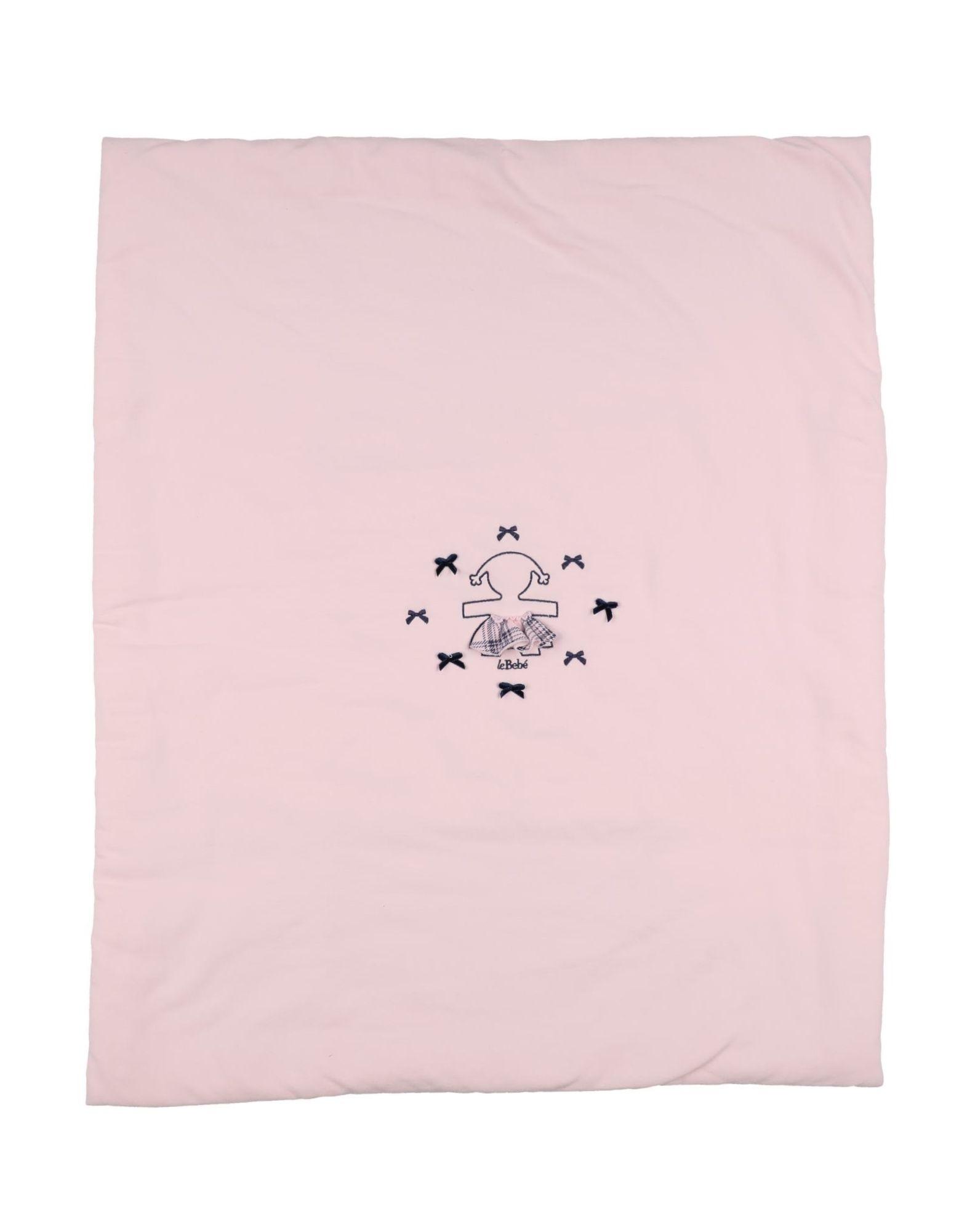 LE BEBÉ Одеяльце для младенцев mori одеяльце для младенцев