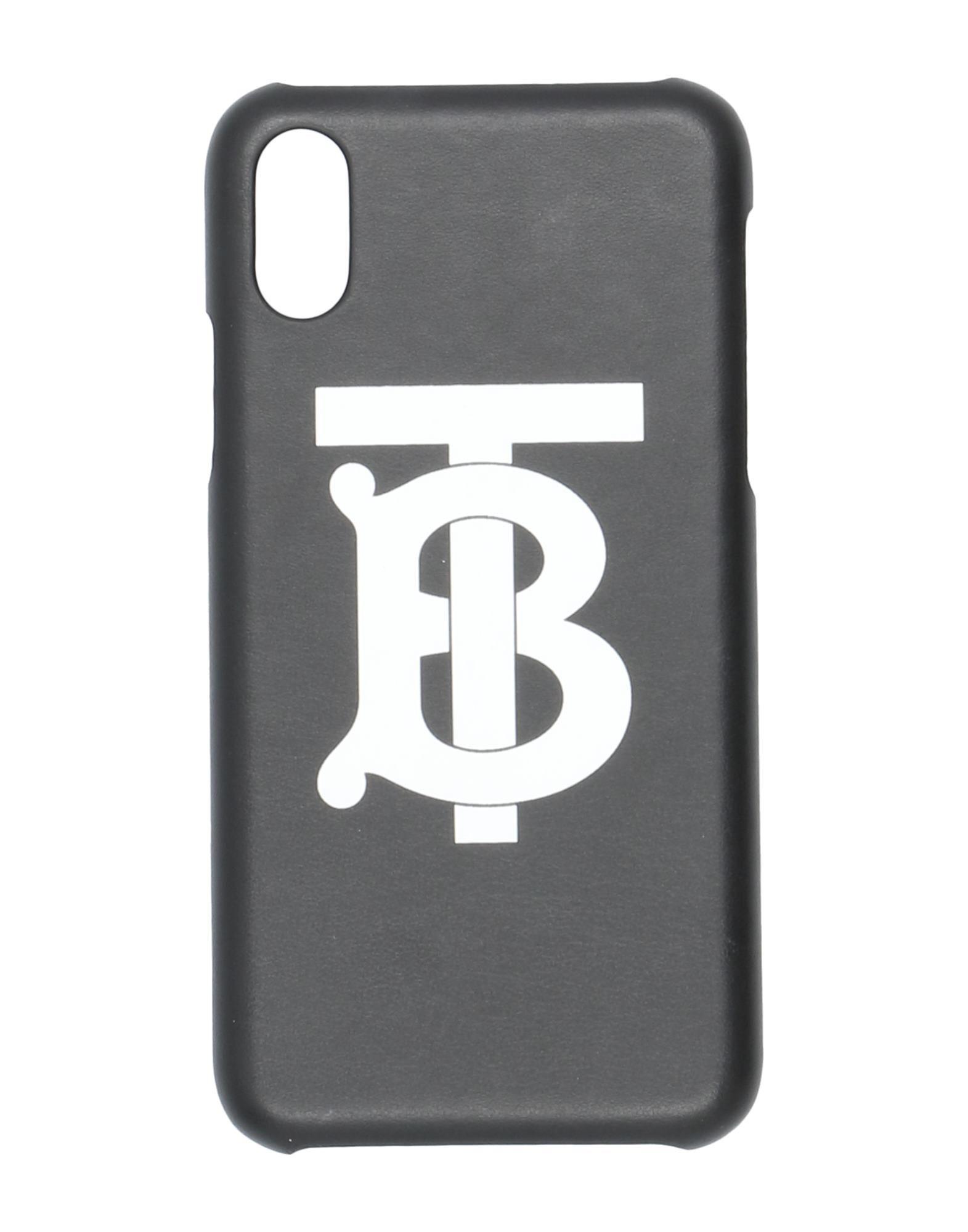 Фото - BURBERRY Чехол чехол накладка для apple iphone 6 6s deppa gel plus case 85213 pink клип кейс полиуретан