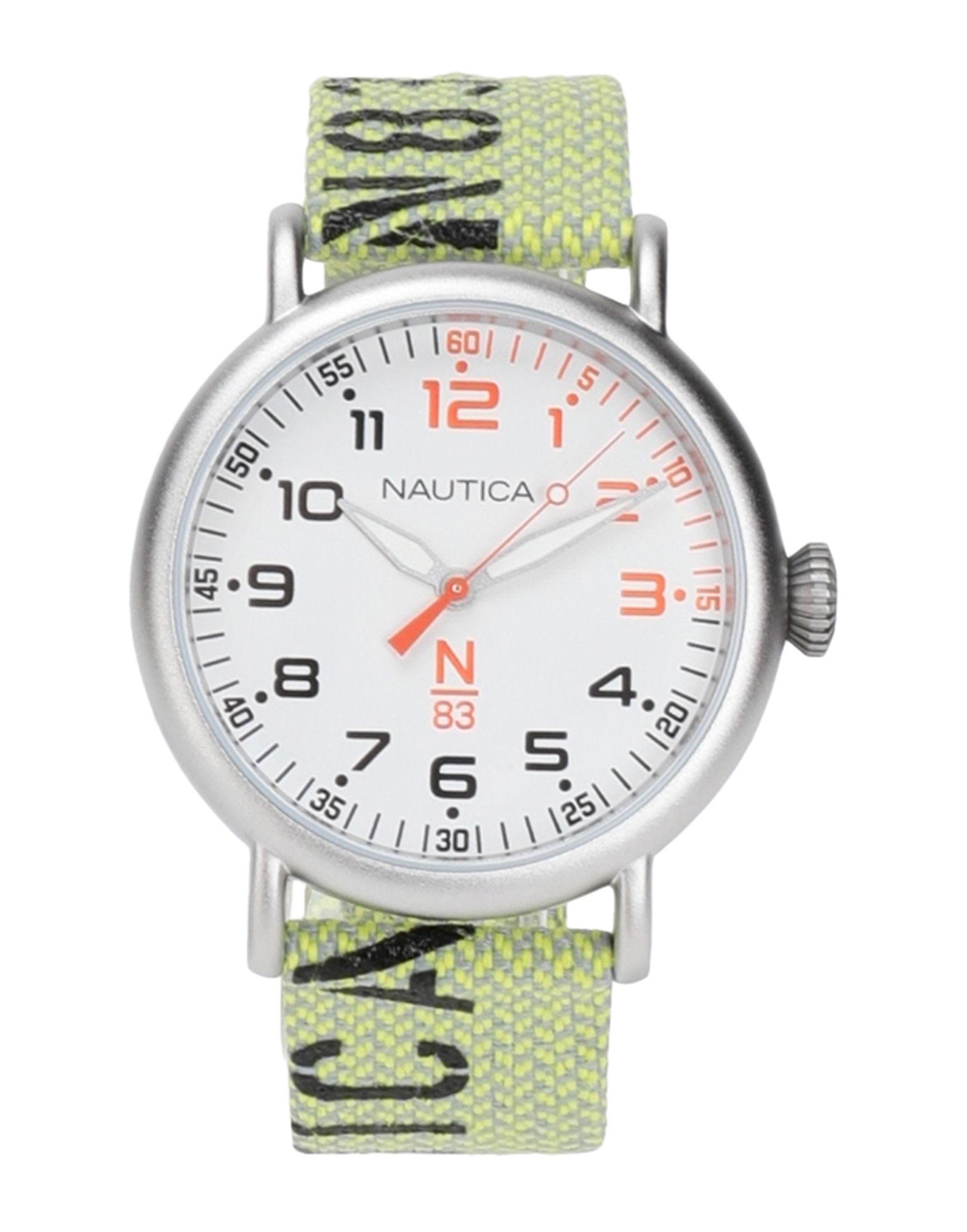 цена на NAUTICA Наручные часы