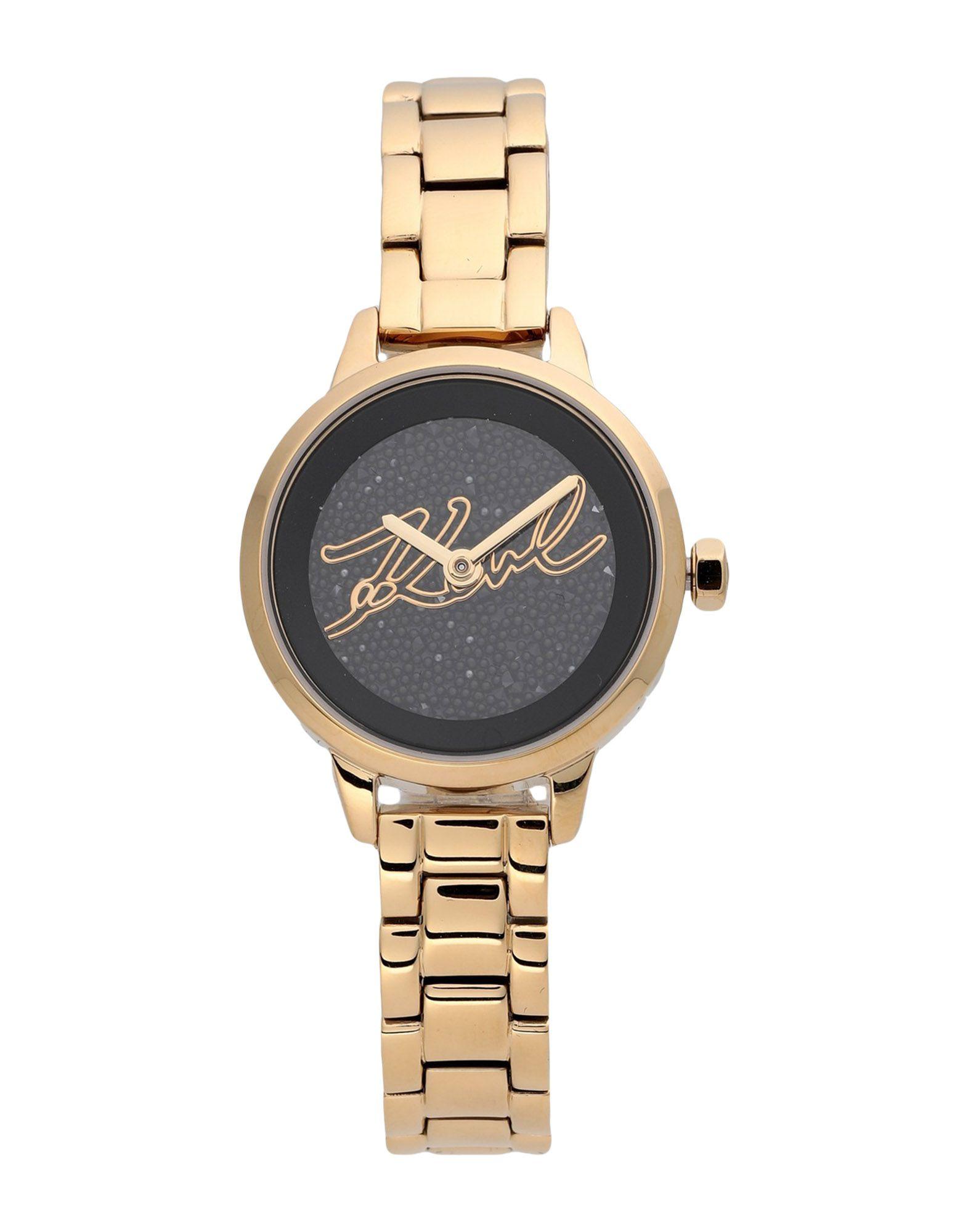 KARL LAGERFELD Wrist watches - Item 58050709