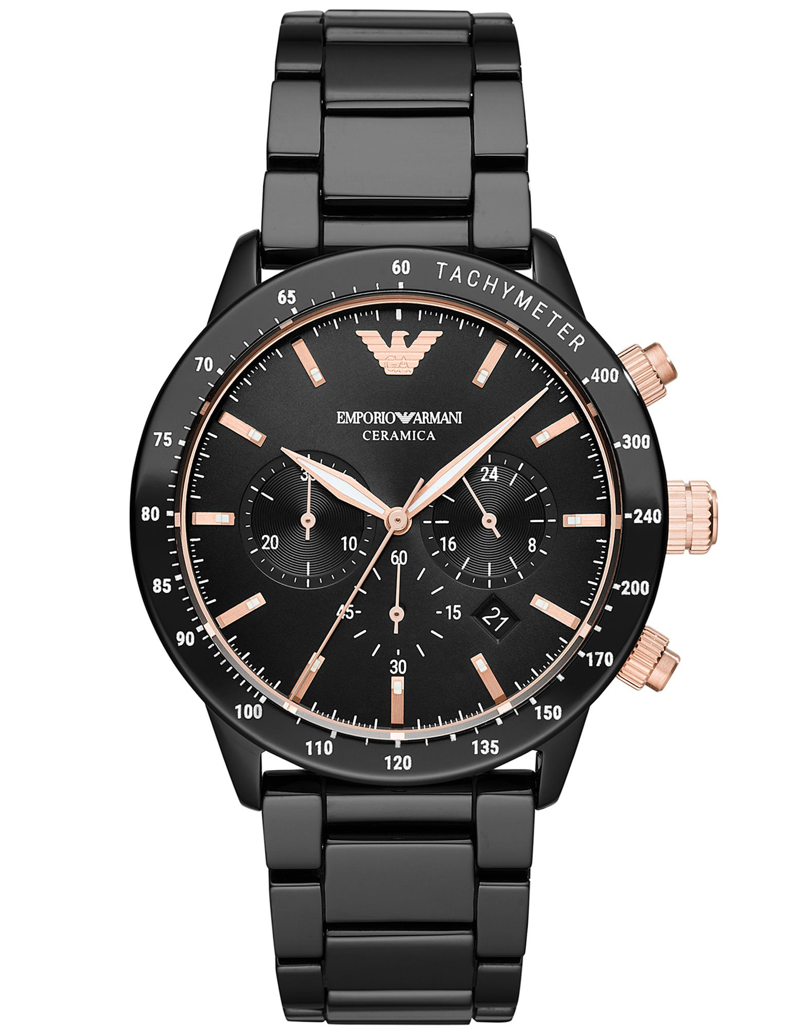 EMPORIO ARMANI Наручные часы цена 2017