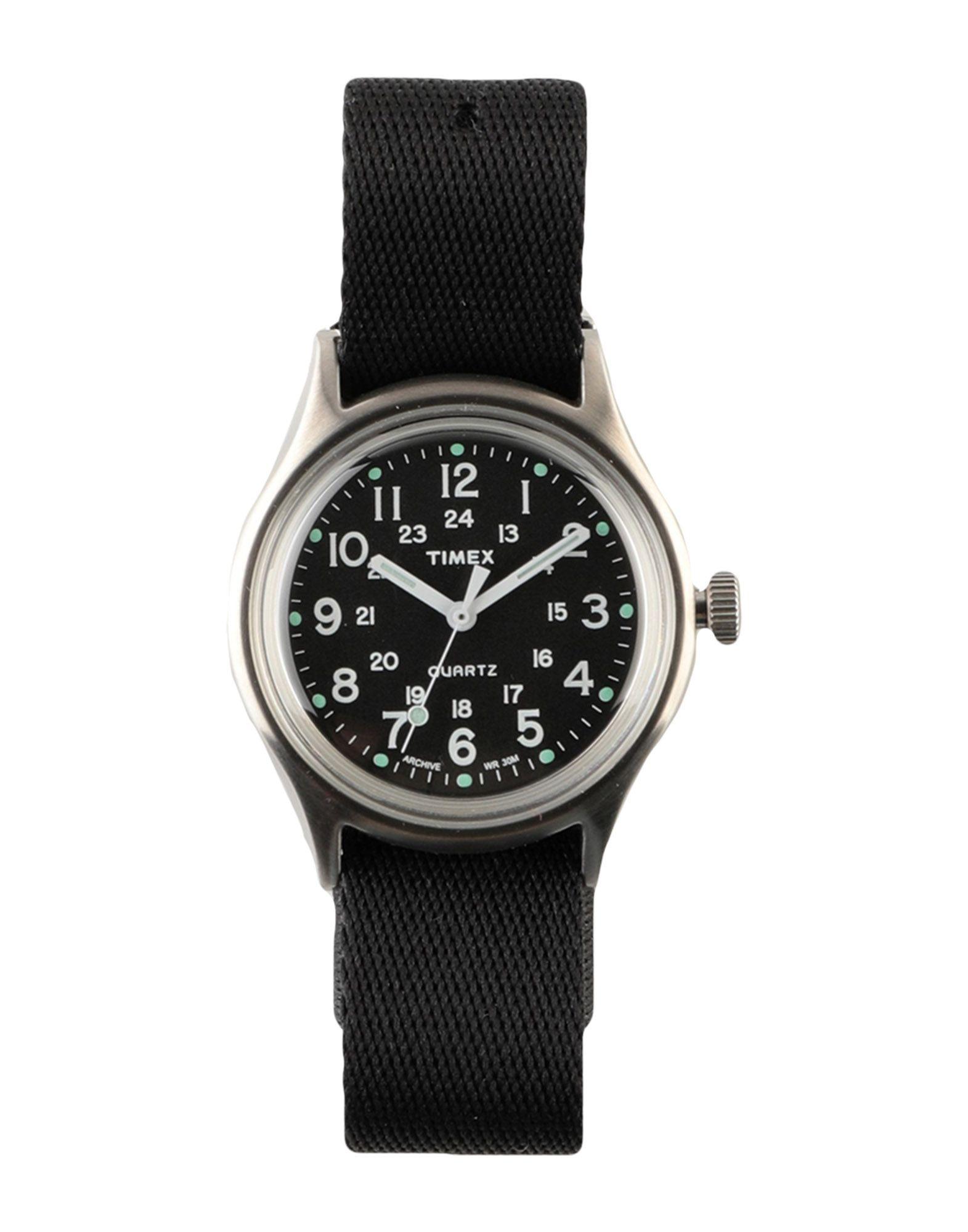 TIMEX Наручные часы наручные часы timex t2m830