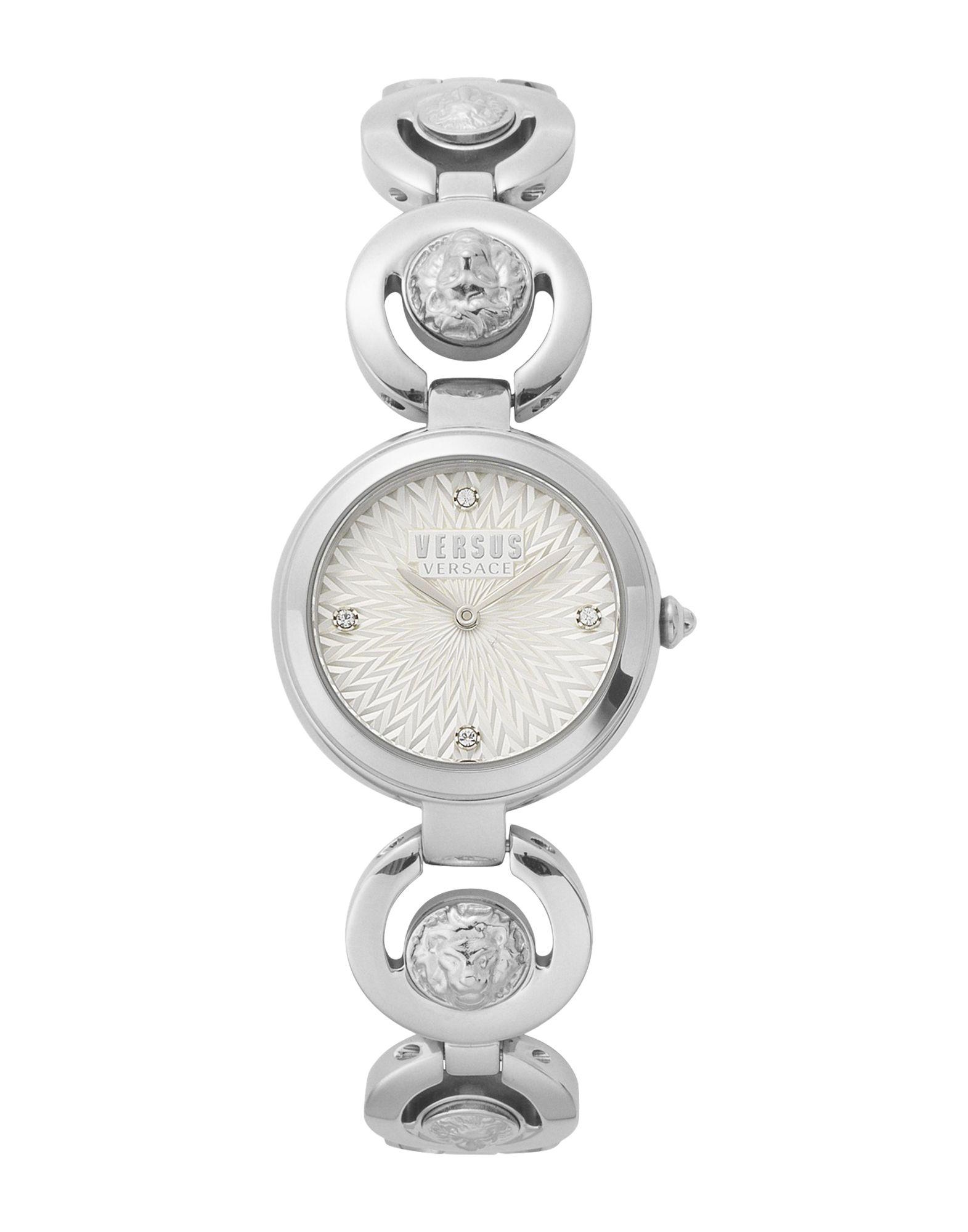 VERSUS VERSACE Wrist watches - Item 58050855