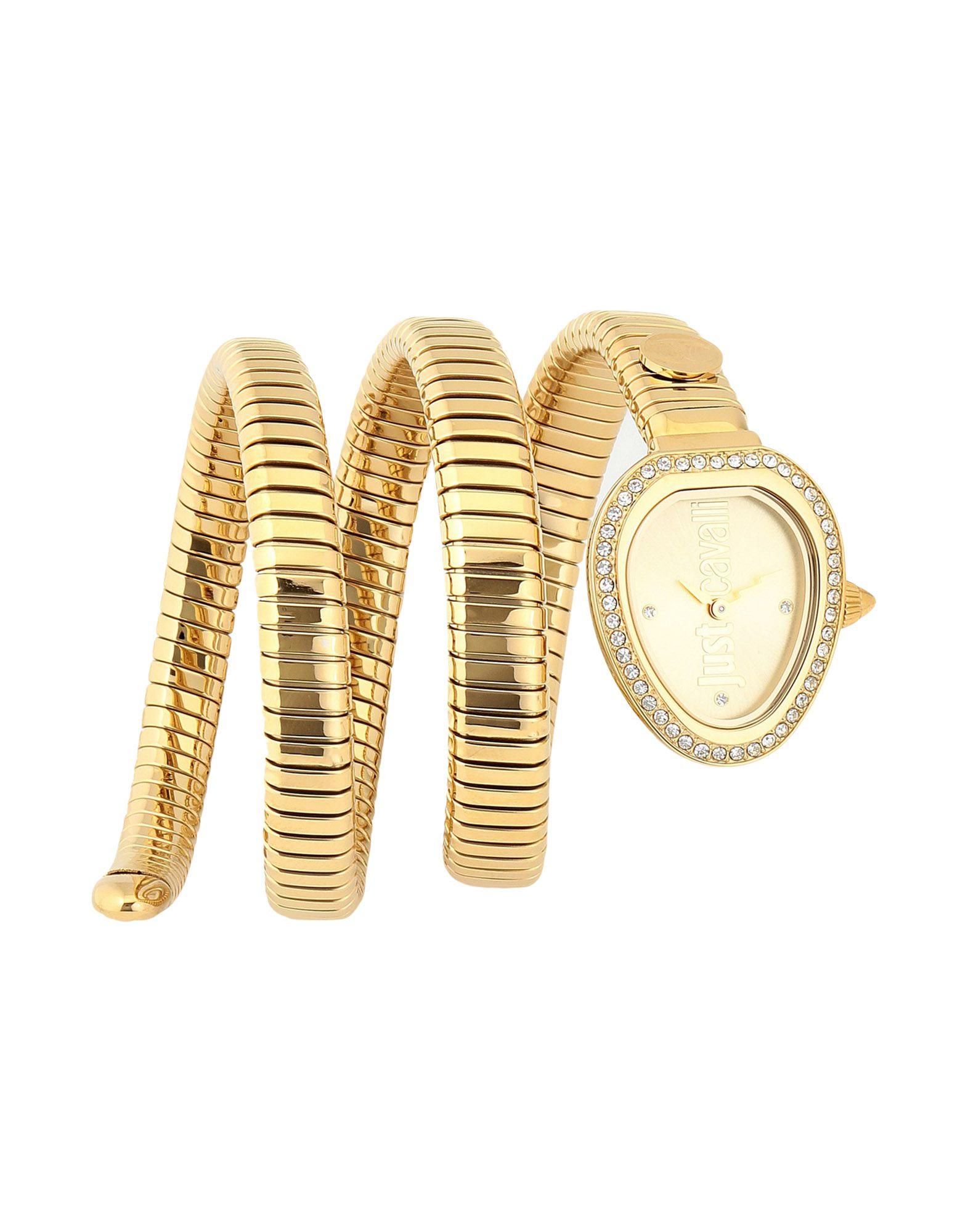 JUST CAVALLI Наручные часы джинсы just cavalli just cavalli ju662emfvqa6