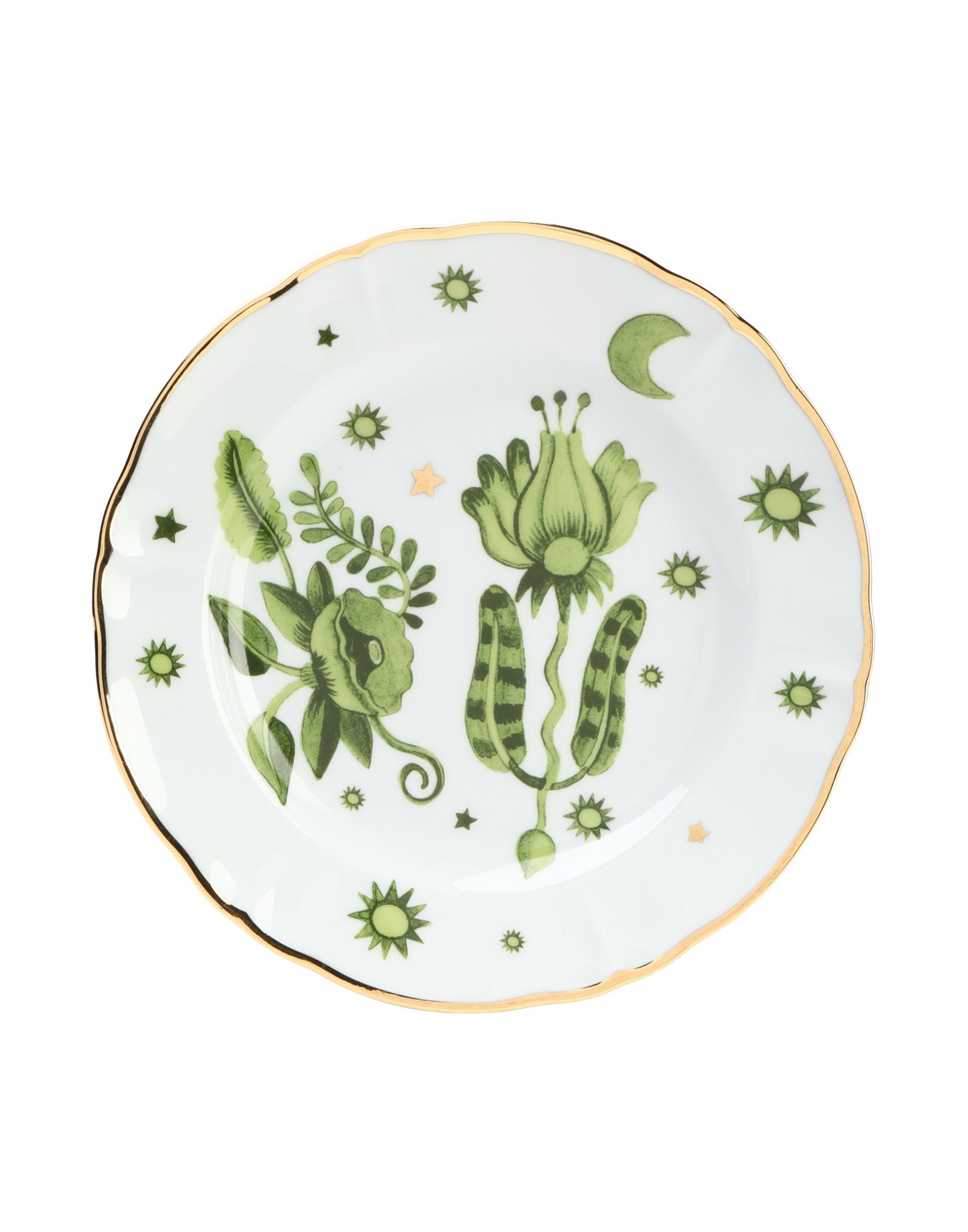 BITOSSI HOME Декоративная тарелка тарелка декоративная best home porcelain святой источник 18 5 см
