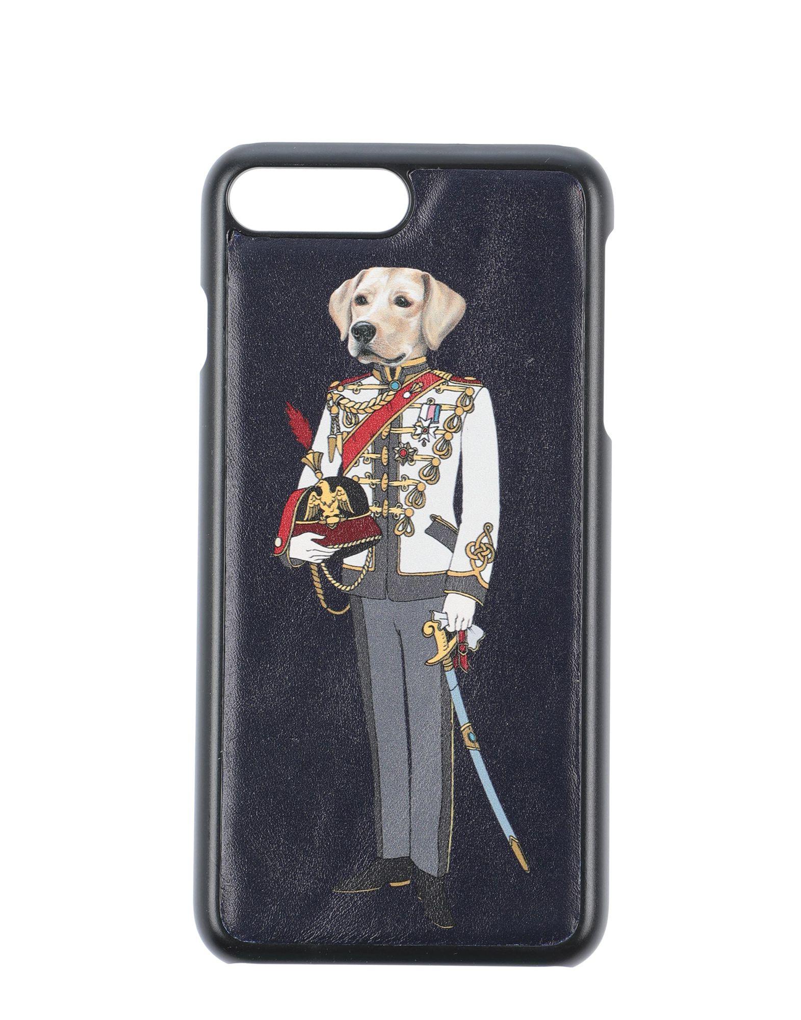Фото - DOLCE & GABBANA Чехол printio чехол для iphone 7 plus объёмная печать обезьяна император