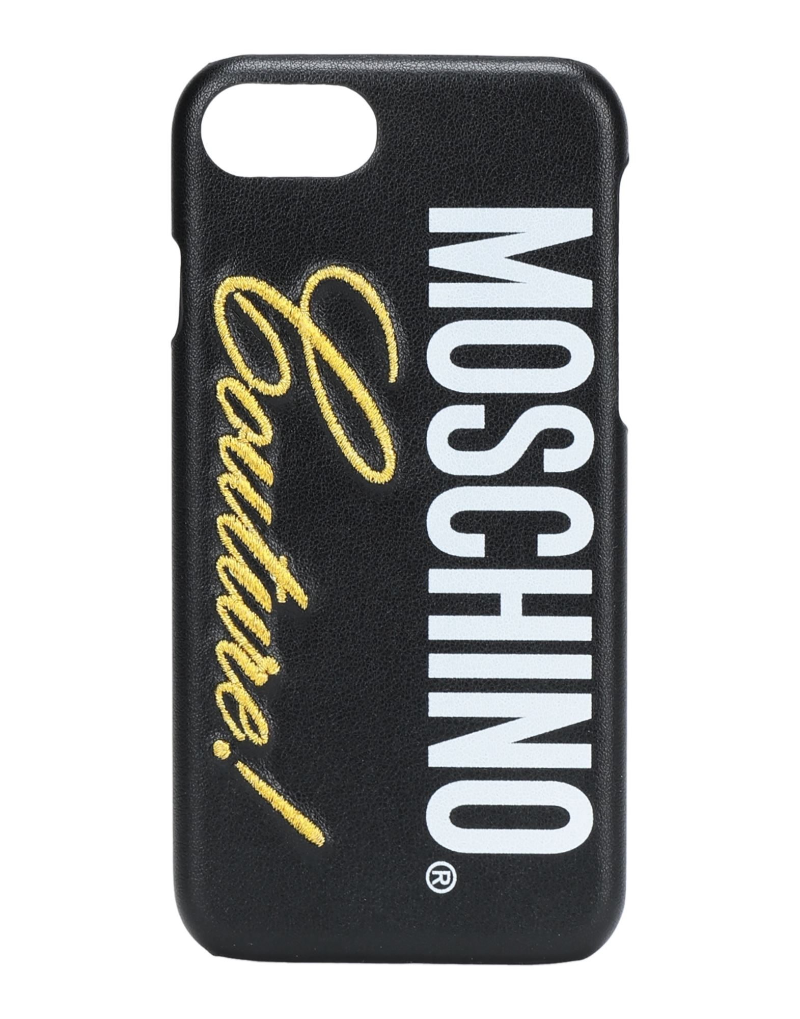 Фото - MOSCHINO Чехол printio чехол для iphone 6 объёмная печать цитрусовый фрэш