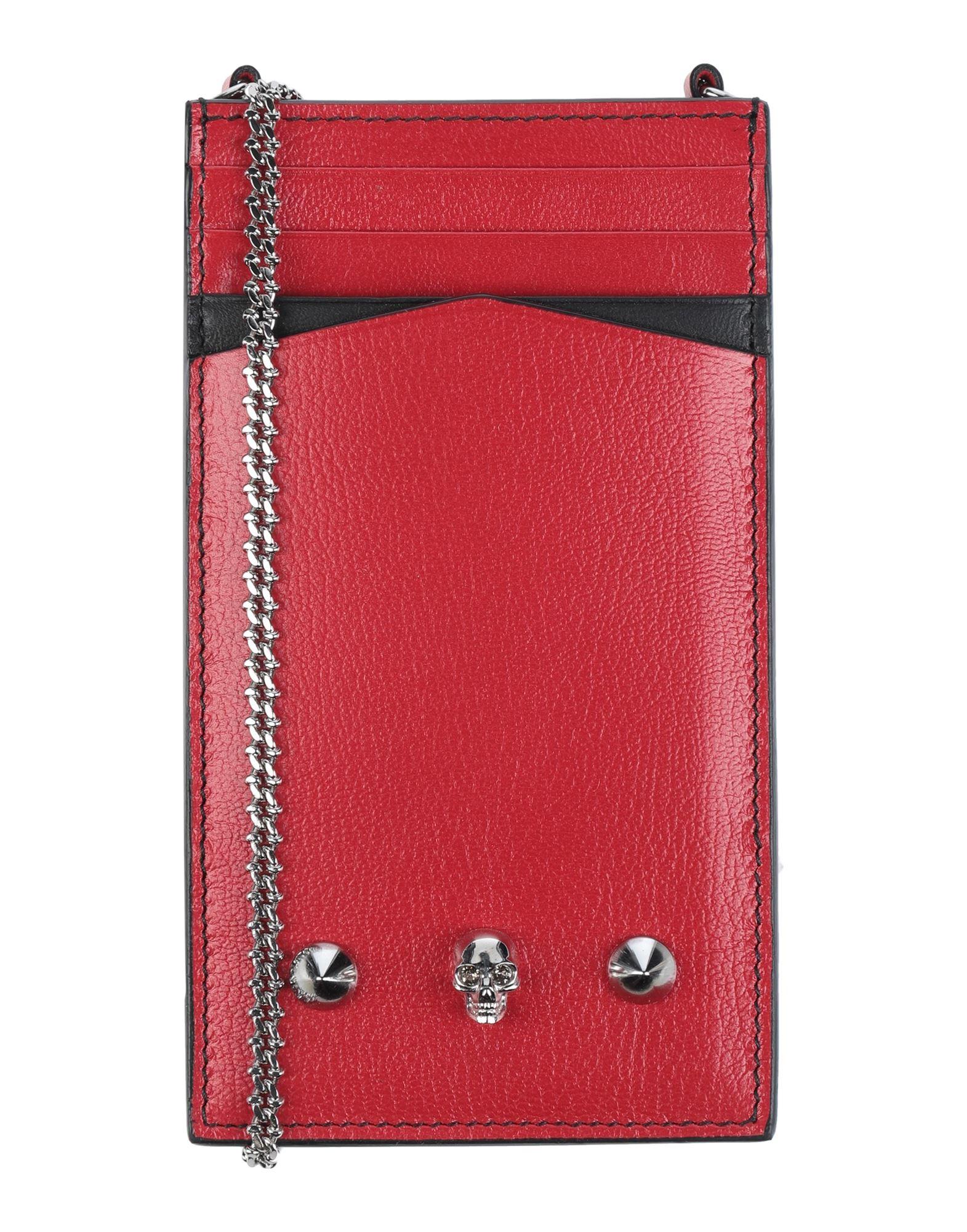 ALEXANDER MCQUEEN Covers & Cases - Item 58052401