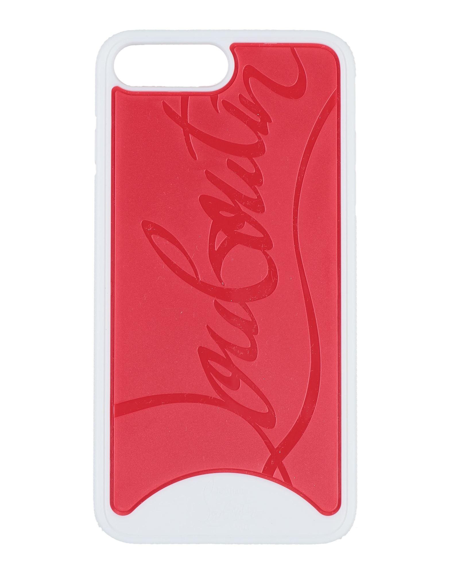 Фото - CHRISTIAN LOUBOUTIN Чехол deppa fifa логотип чехол для apple iphone 7 8 plus red